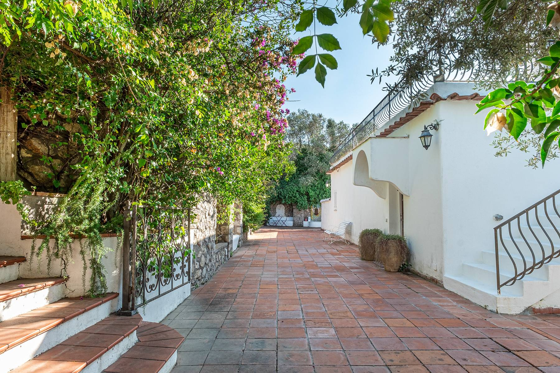 Villa in Vendita a Capri: 5 locali, 200 mq - Foto 19