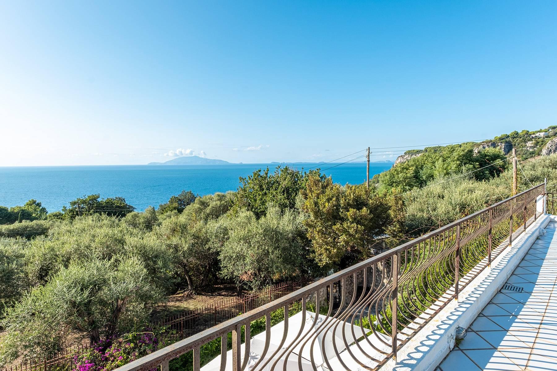 Villa in Vendita a Capri: 5 locali, 200 mq - Foto 26