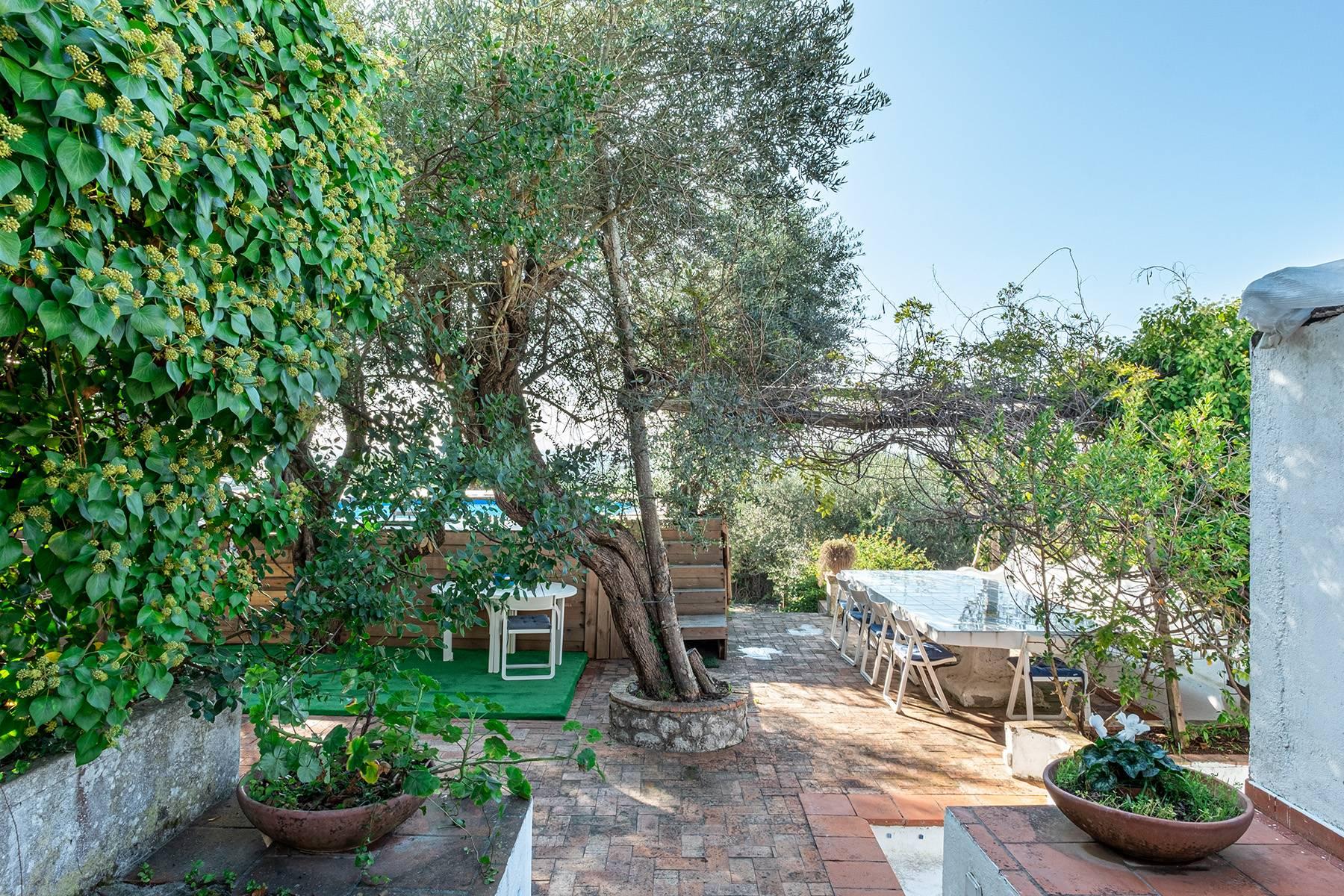 Villa in Vendita a Capri: 5 locali, 200 mq - Foto 21