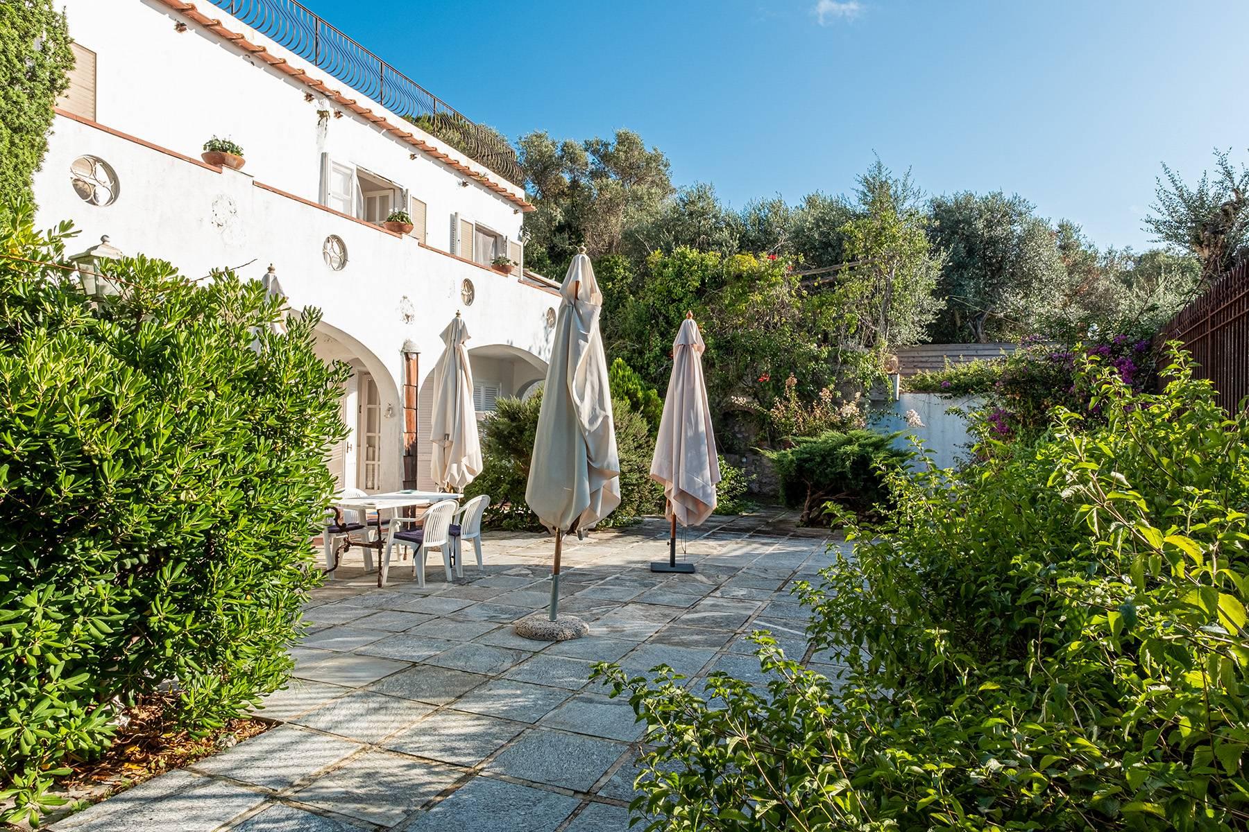 Villa in Vendita a Capri: 5 locali, 200 mq - Foto 5