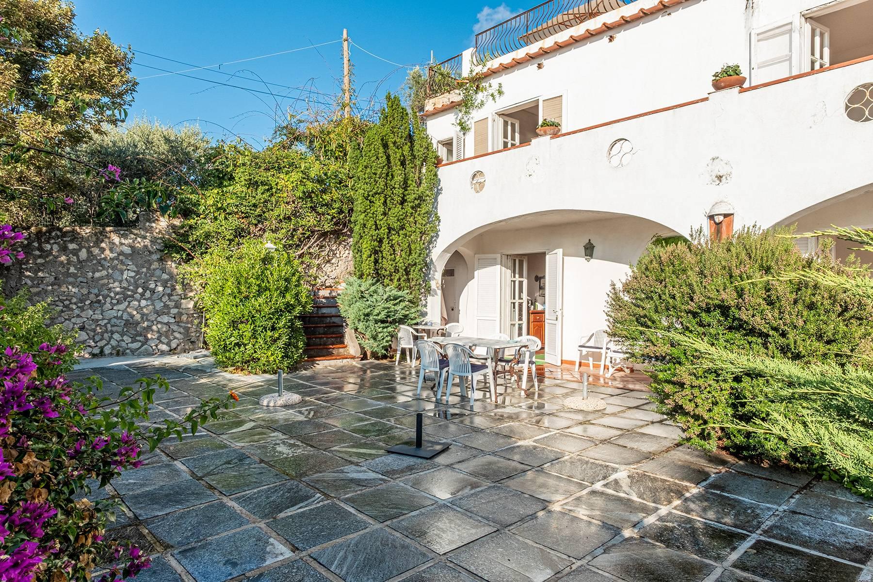 Villa in Vendita a Capri: 5 locali, 200 mq - Foto 24