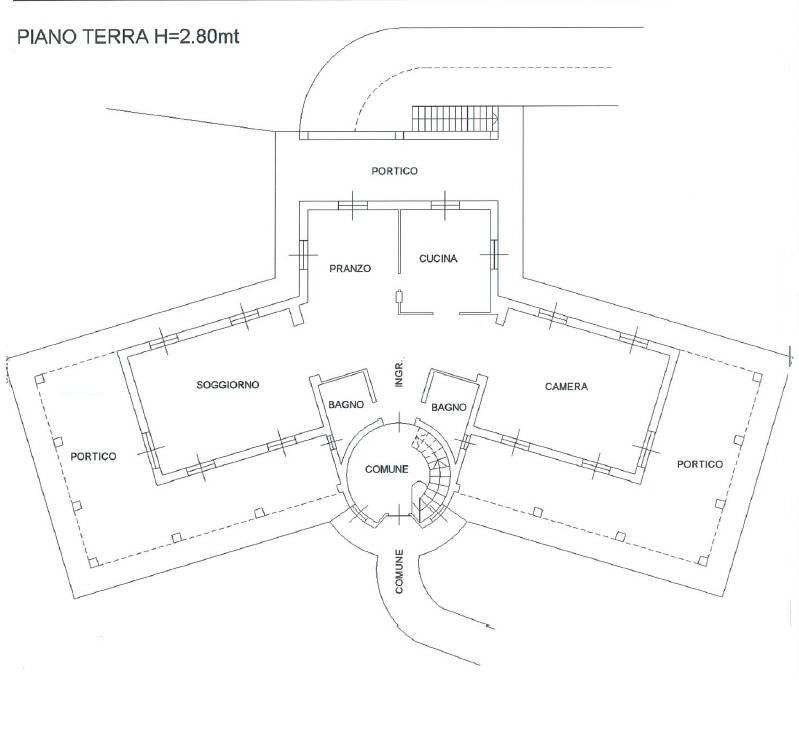 Villa in Vendita a Guanzate: 5 locali, 800 mq - Foto 26