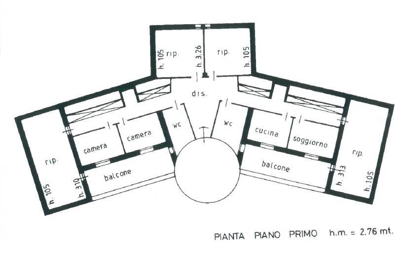 Villa in Vendita a Guanzate: 5 locali, 800 mq - Foto 27