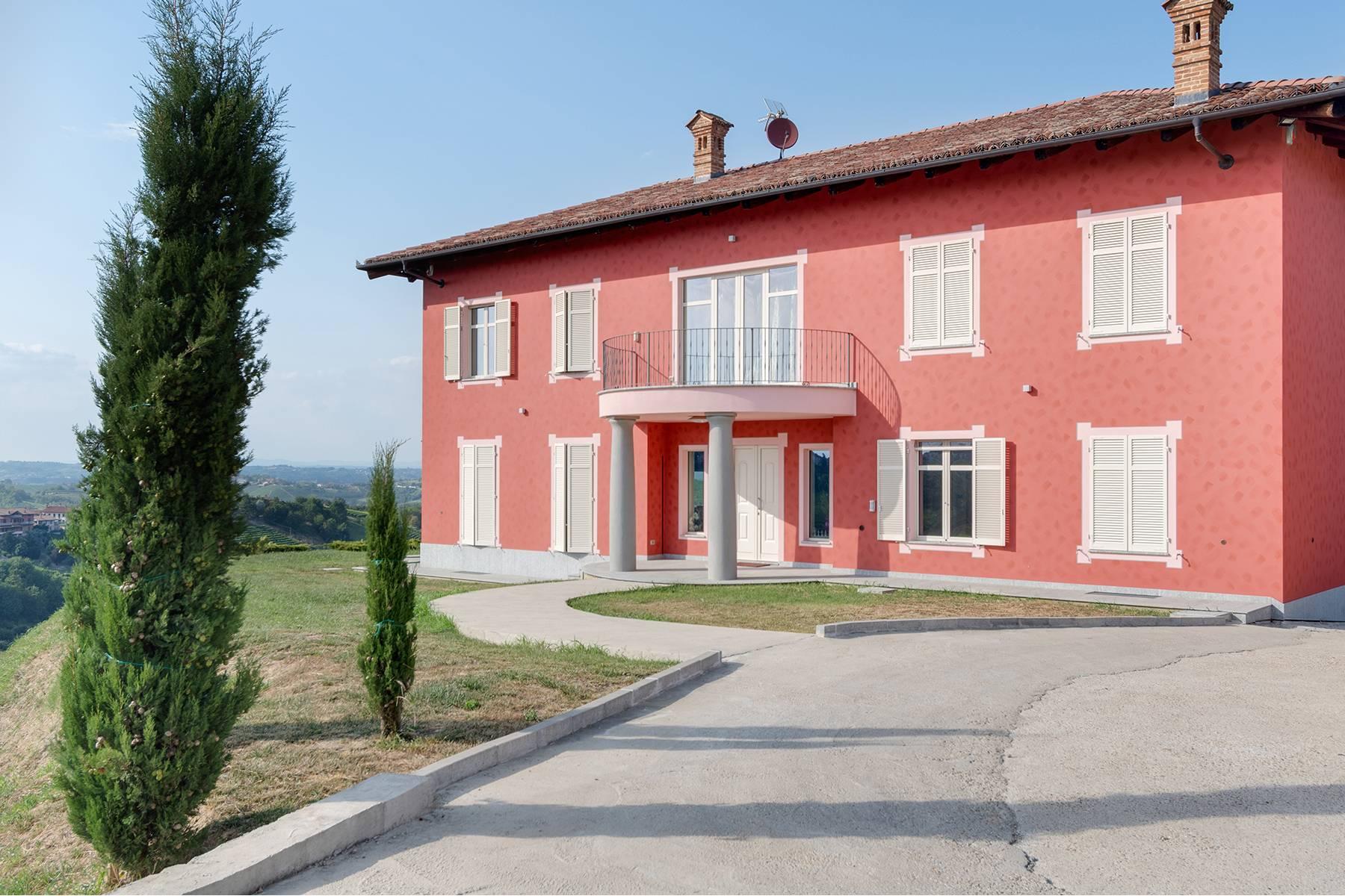 Villa in Vendita a Govone via boetti
