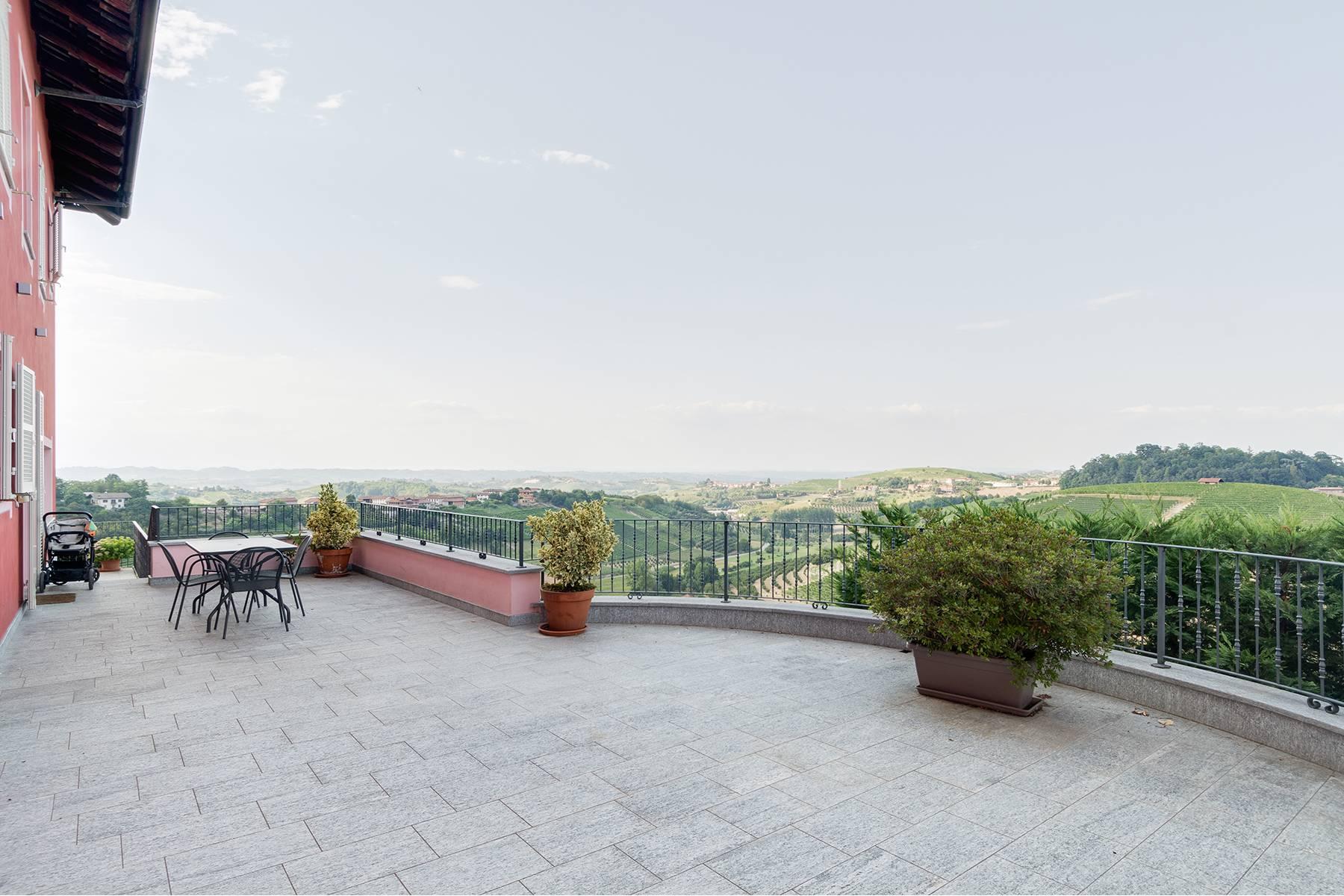 Villa in Vendita a Govone: 5 locali, 430 mq - Foto 12