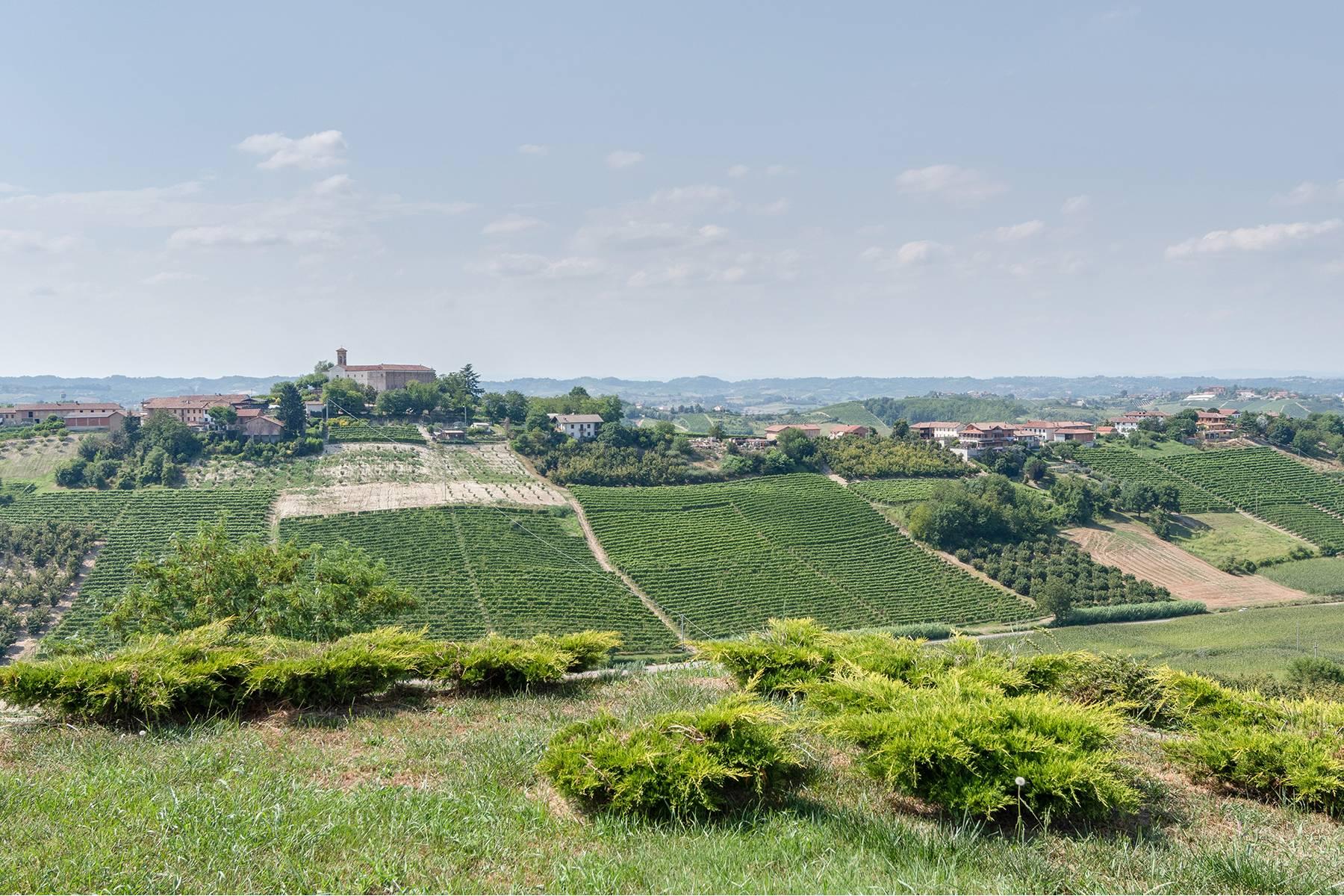 Villa in Vendita a Govone: 5 locali, 430 mq - Foto 13