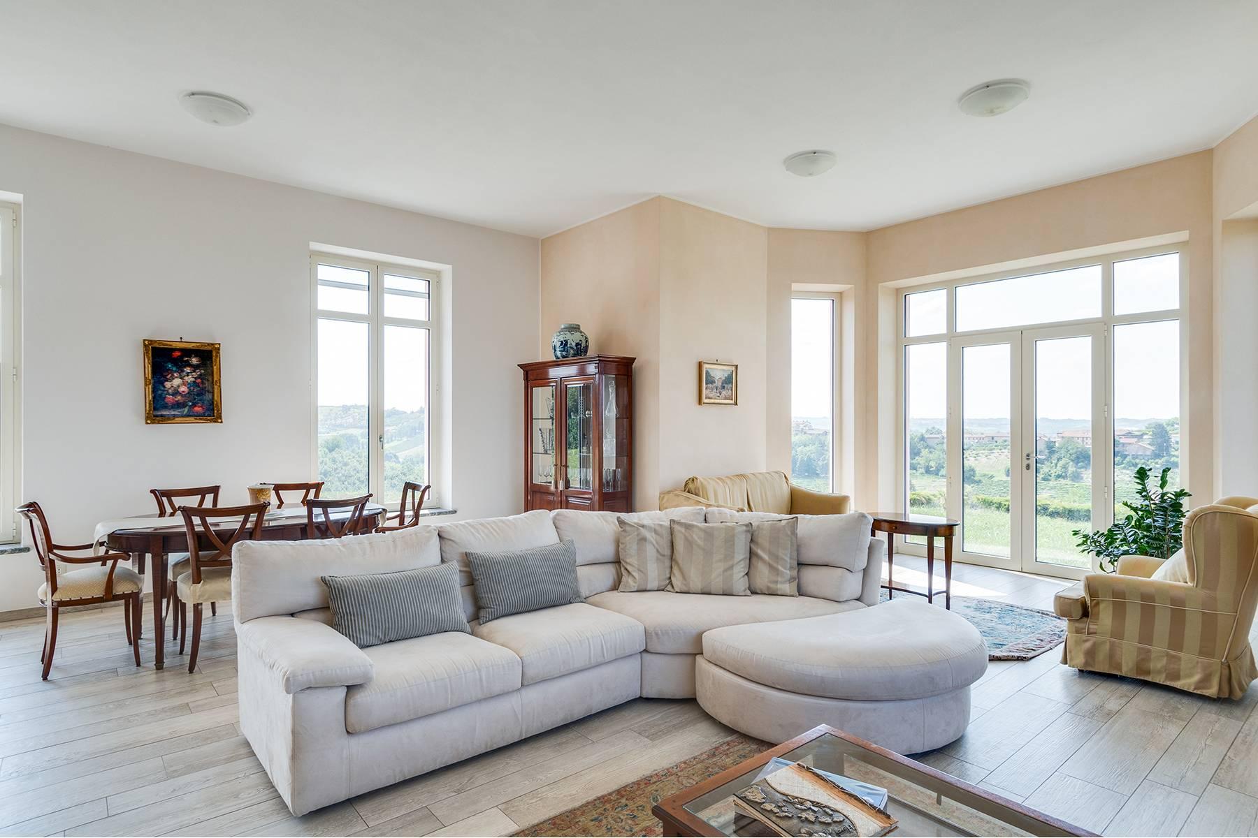 Villa in Vendita a Govone: 5 locali, 430 mq - Foto 4