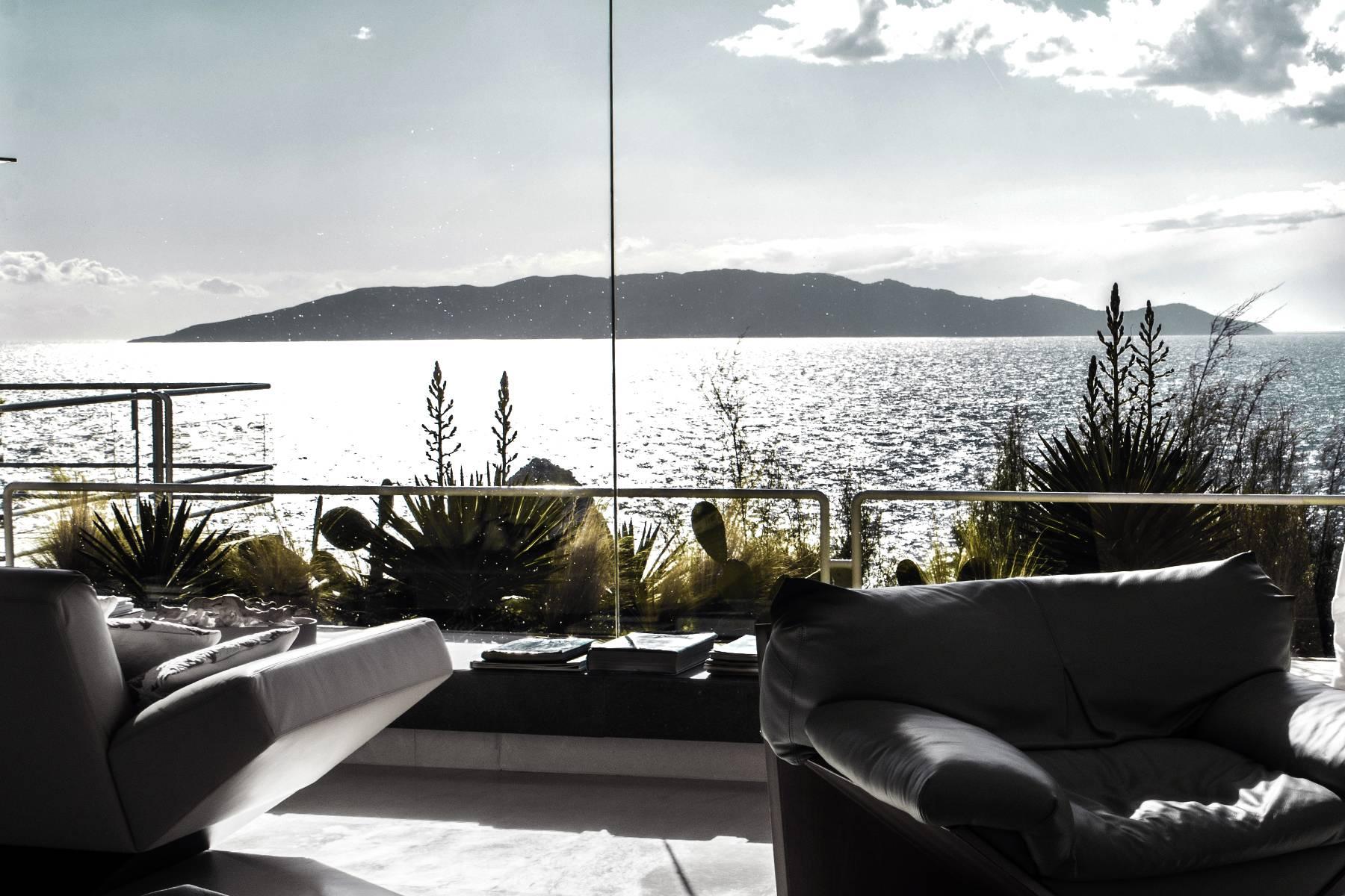 Villa in Vendita a Monte Argentario: 5 locali, 500 mq - Foto 4