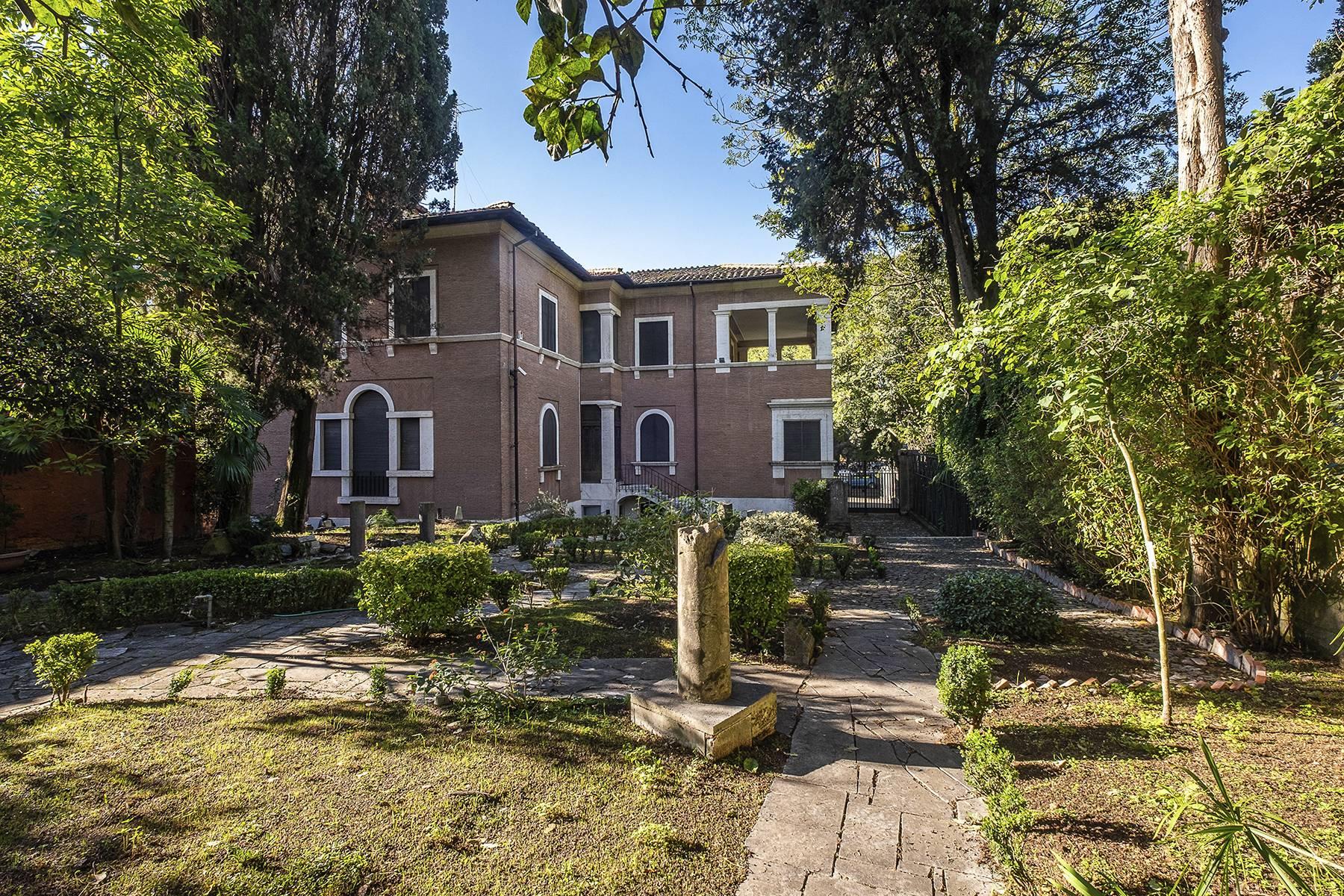 Villa in Vendita a Roma: 5 locali, 1100 mq - Foto 2