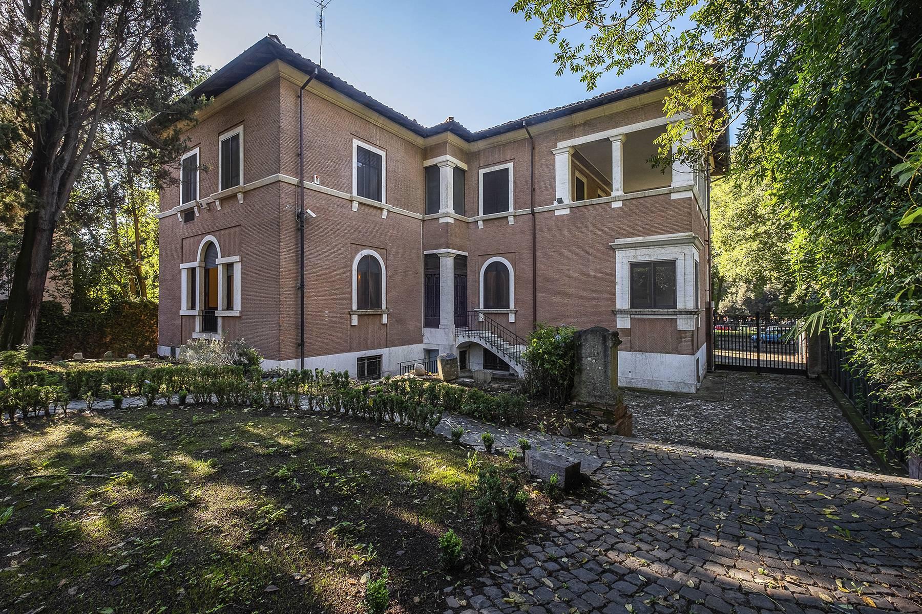Villa in Vendita a Roma: 5 locali, 1100 mq - Foto 18