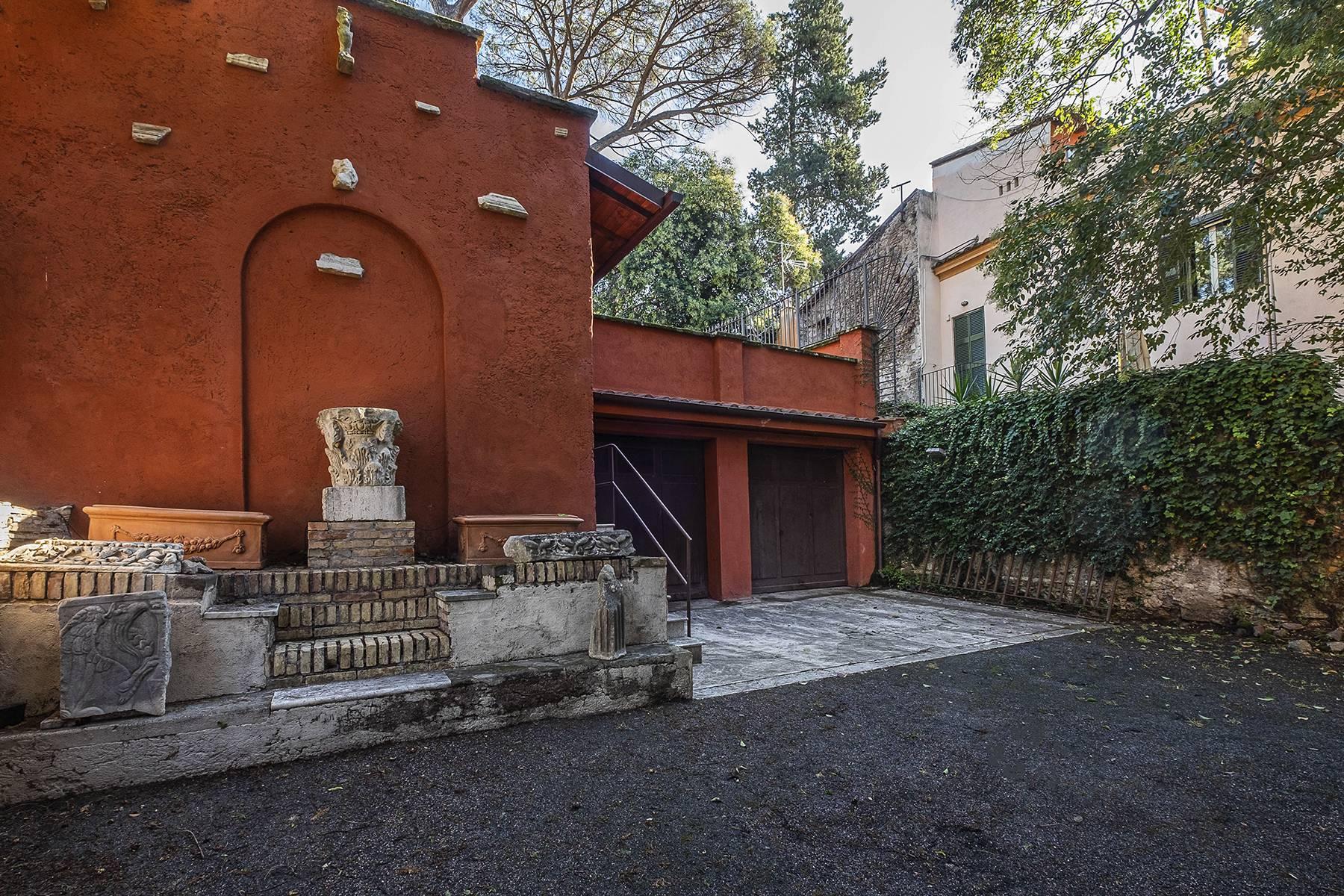 Villa in Vendita a Roma: 5 locali, 1100 mq - Foto 26