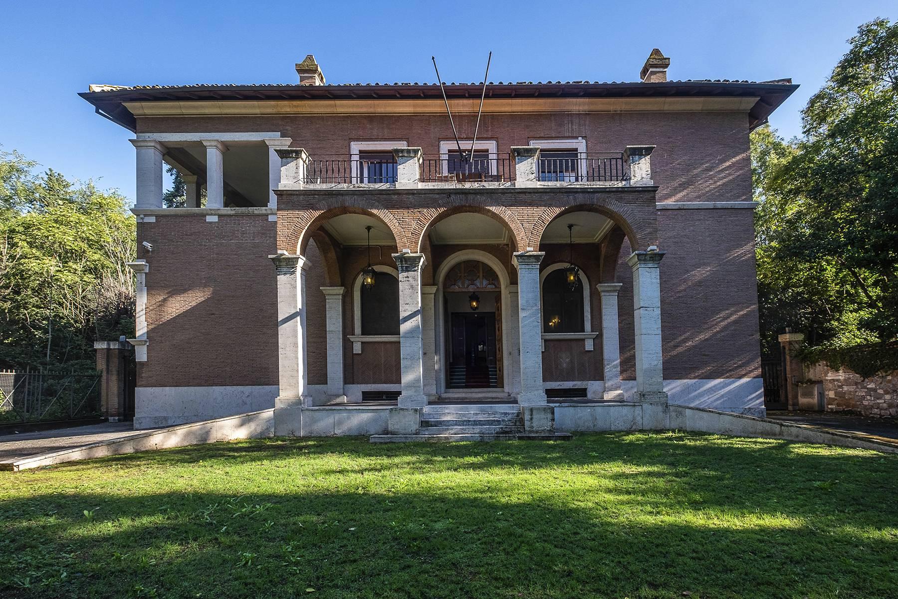 Villa in Vendita a Roma: 5 locali, 1100 mq - Foto 13