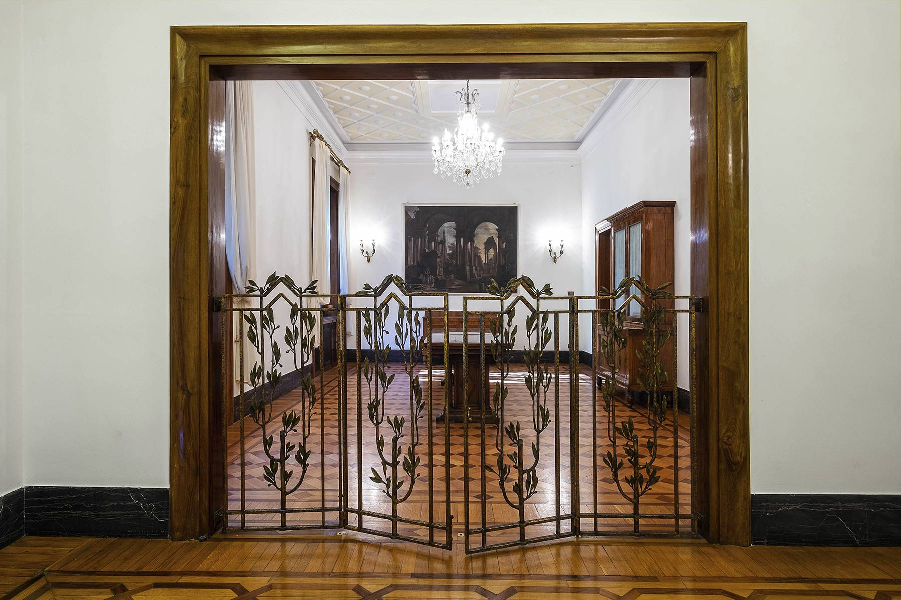 Villa in Vendita a Roma: 5 locali, 1100 mq - Foto 9