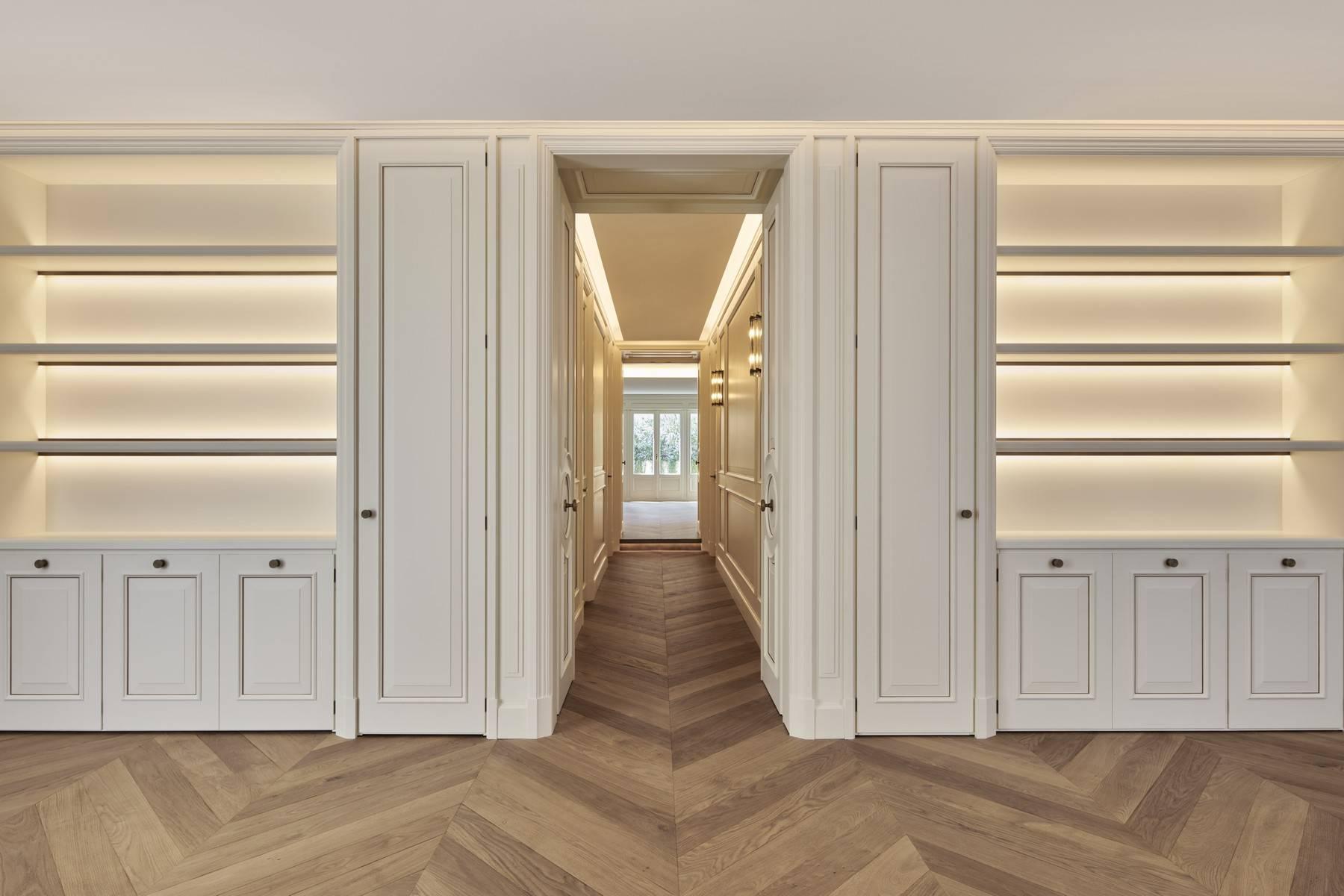 Appartamento in Vendita a Milano: 5 locali, 400 mq - Foto 5