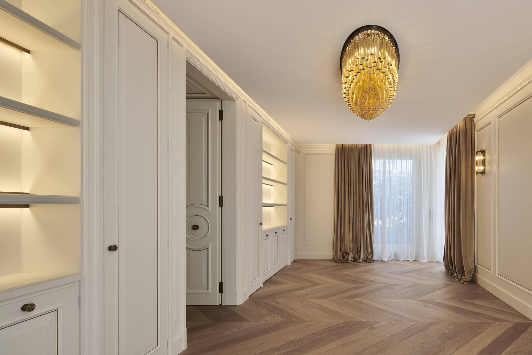 Appartamento in Vendita a Milano: 5 locali, 400 mq - Foto 3
