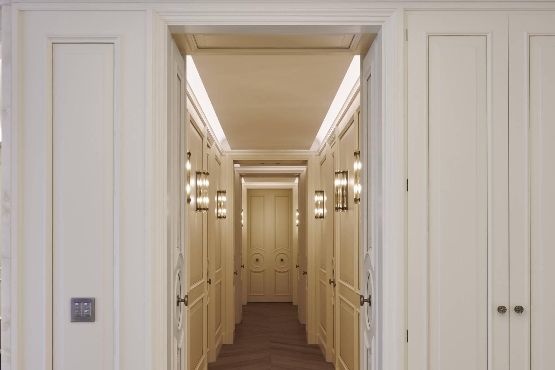Appartamento in Vendita a Milano: 5 locali, 400 mq - Foto 17