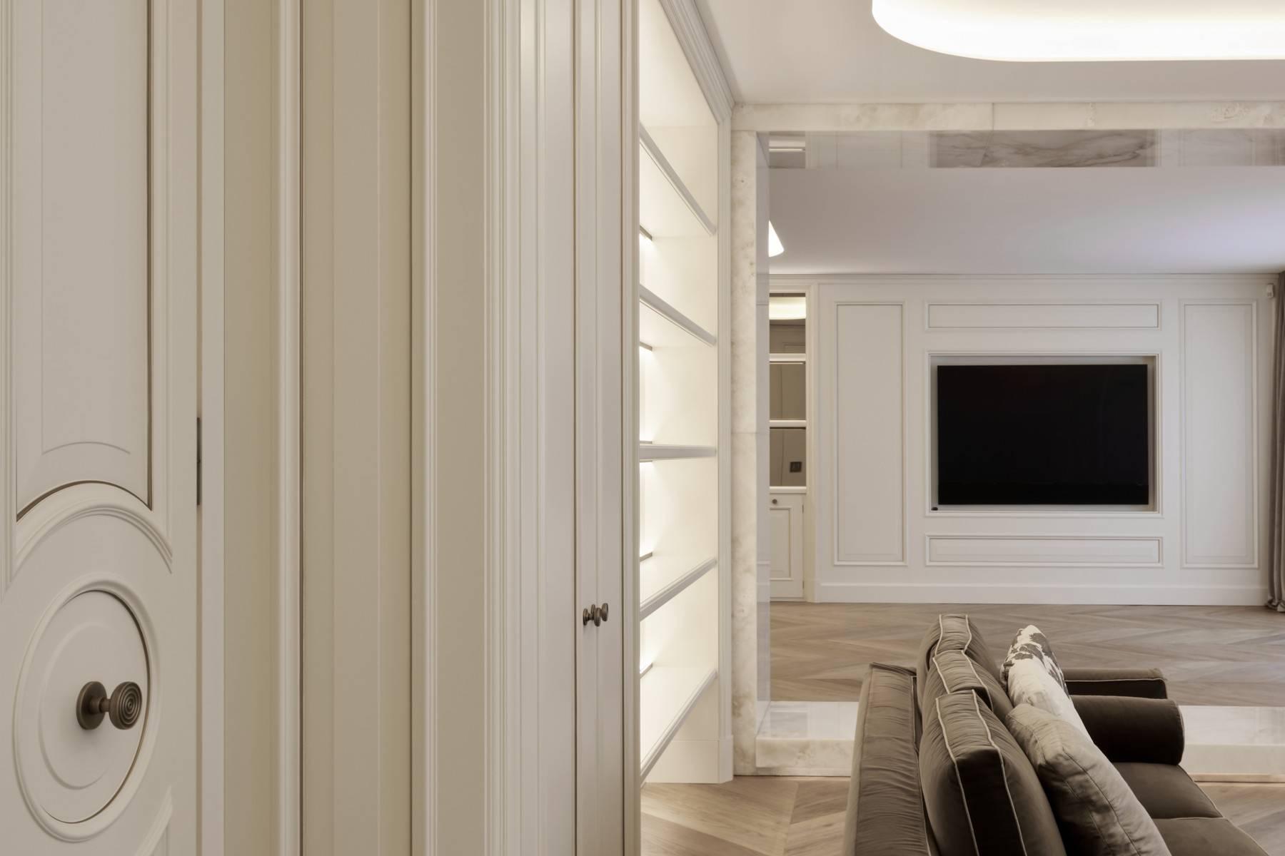 Appartamento in Vendita a Milano: 5 locali, 400 mq - Foto 18