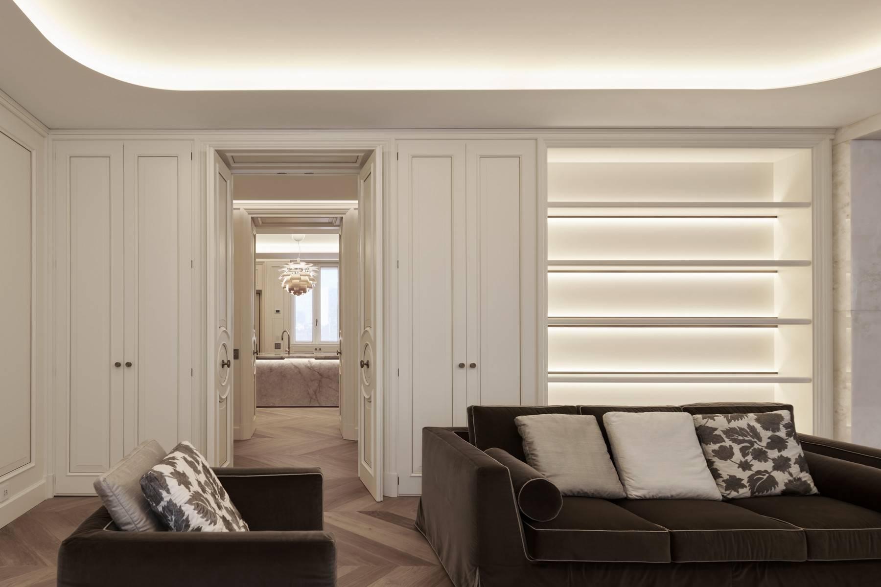 Appartamento in Vendita a Milano: 5 locali, 400 mq - Foto 4