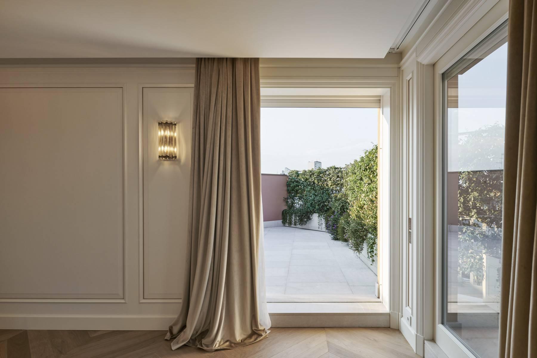 Appartamento in Vendita a Milano: 5 locali, 400 mq - Foto 7