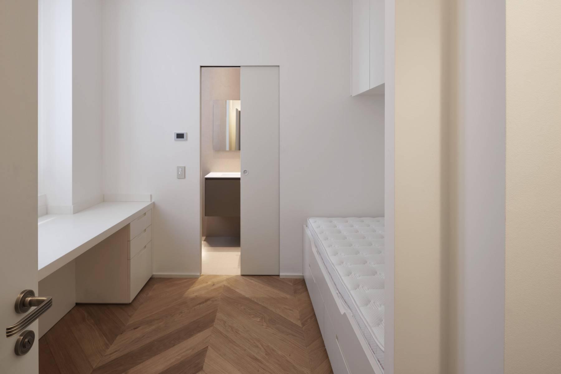 Appartamento in Vendita a Milano: 5 locali, 400 mq - Foto 19