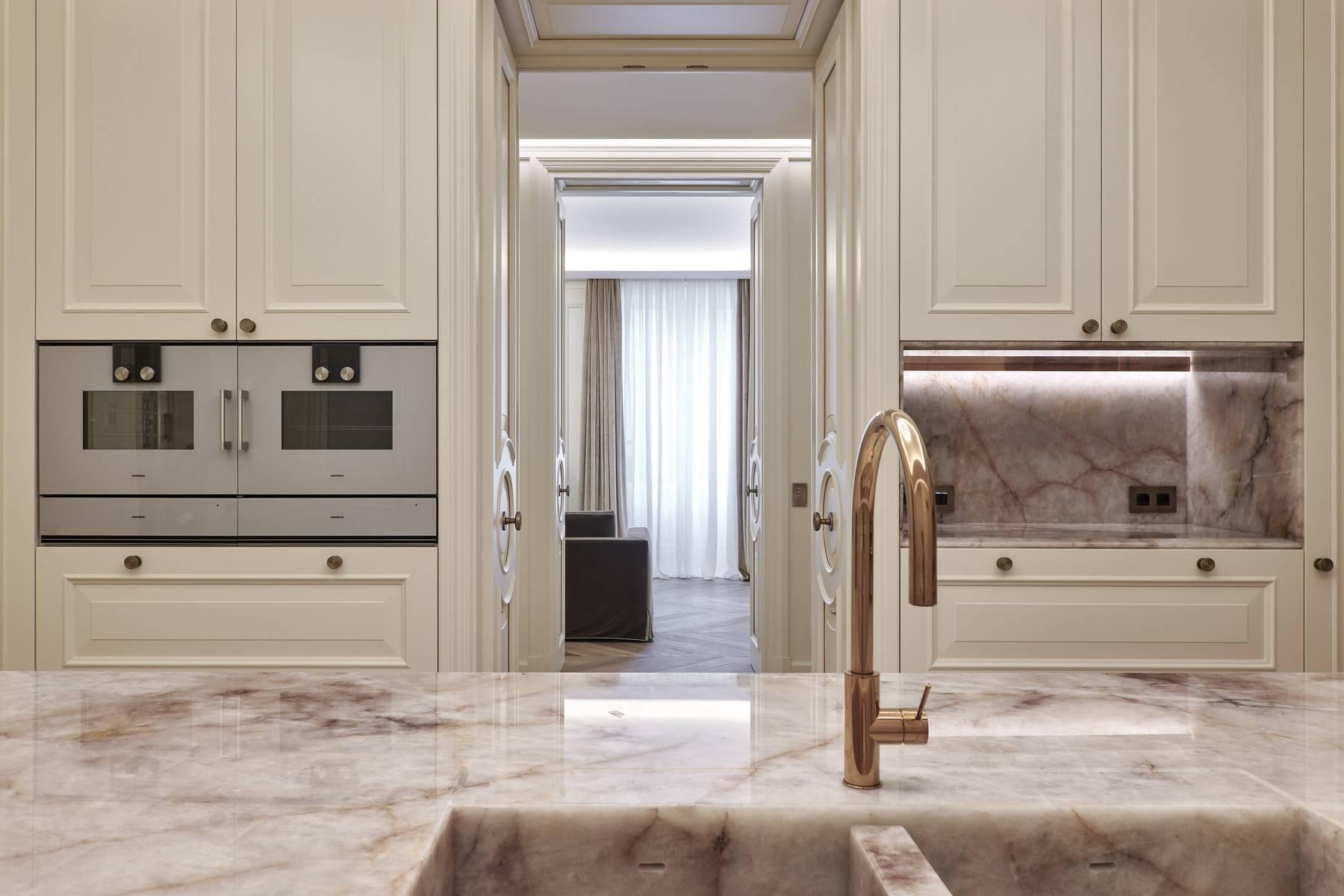 Appartamento in Vendita a Milano: 5 locali, 400 mq - Foto 21