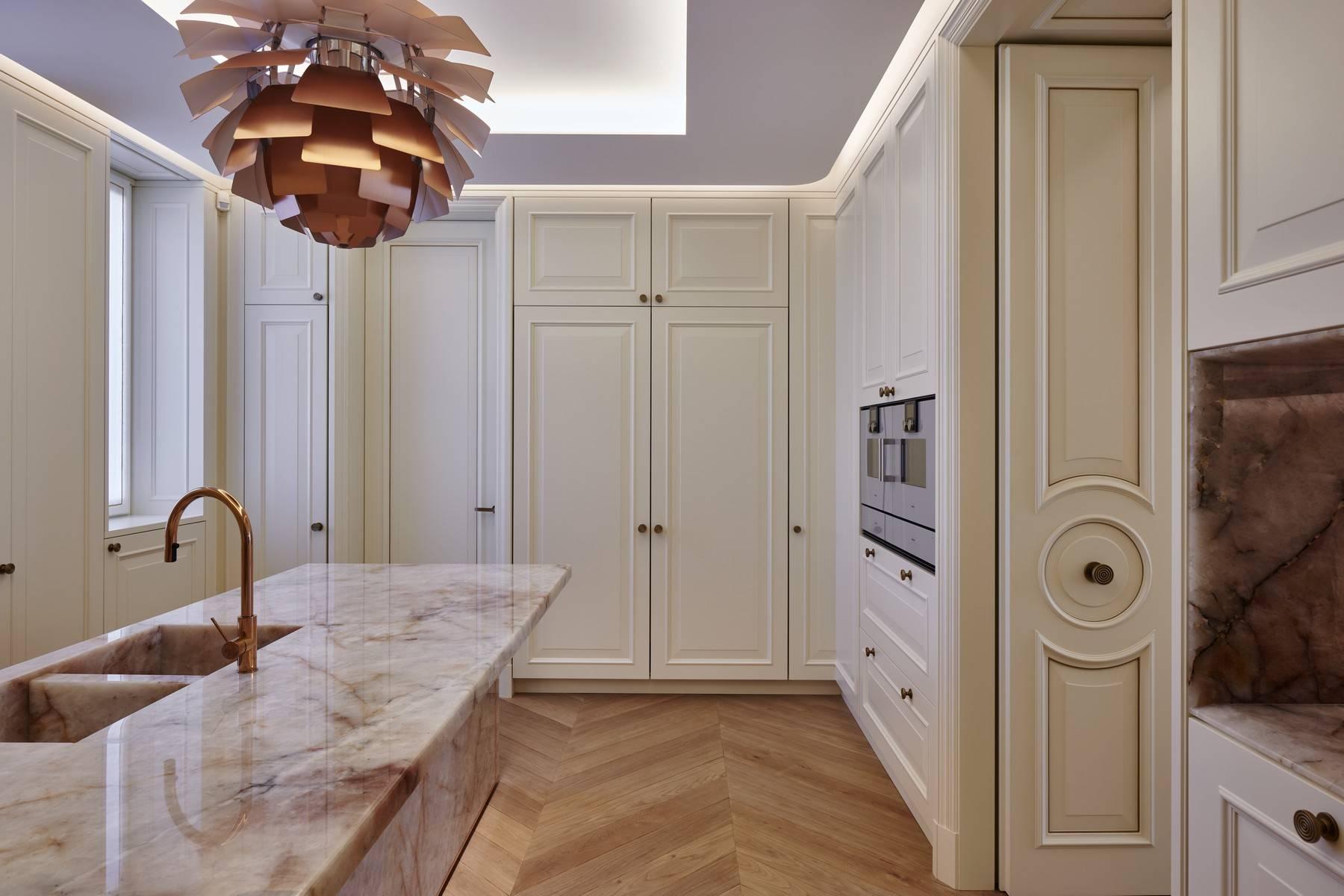 Appartamento in Vendita a Milano: 5 locali, 400 mq - Foto 23