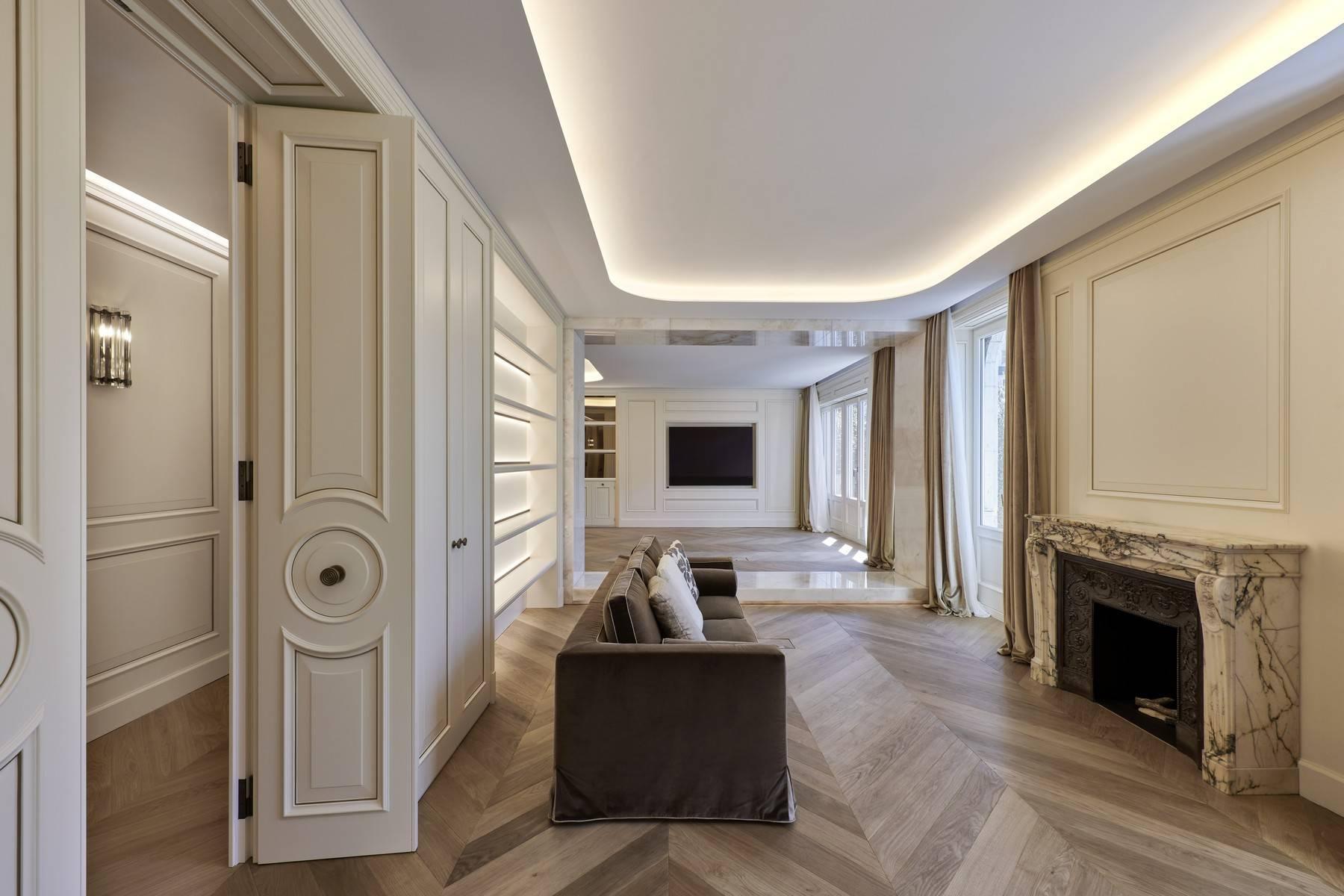 Appartamento in Vendita a Milano: 5 locali, 400 mq - Foto 24