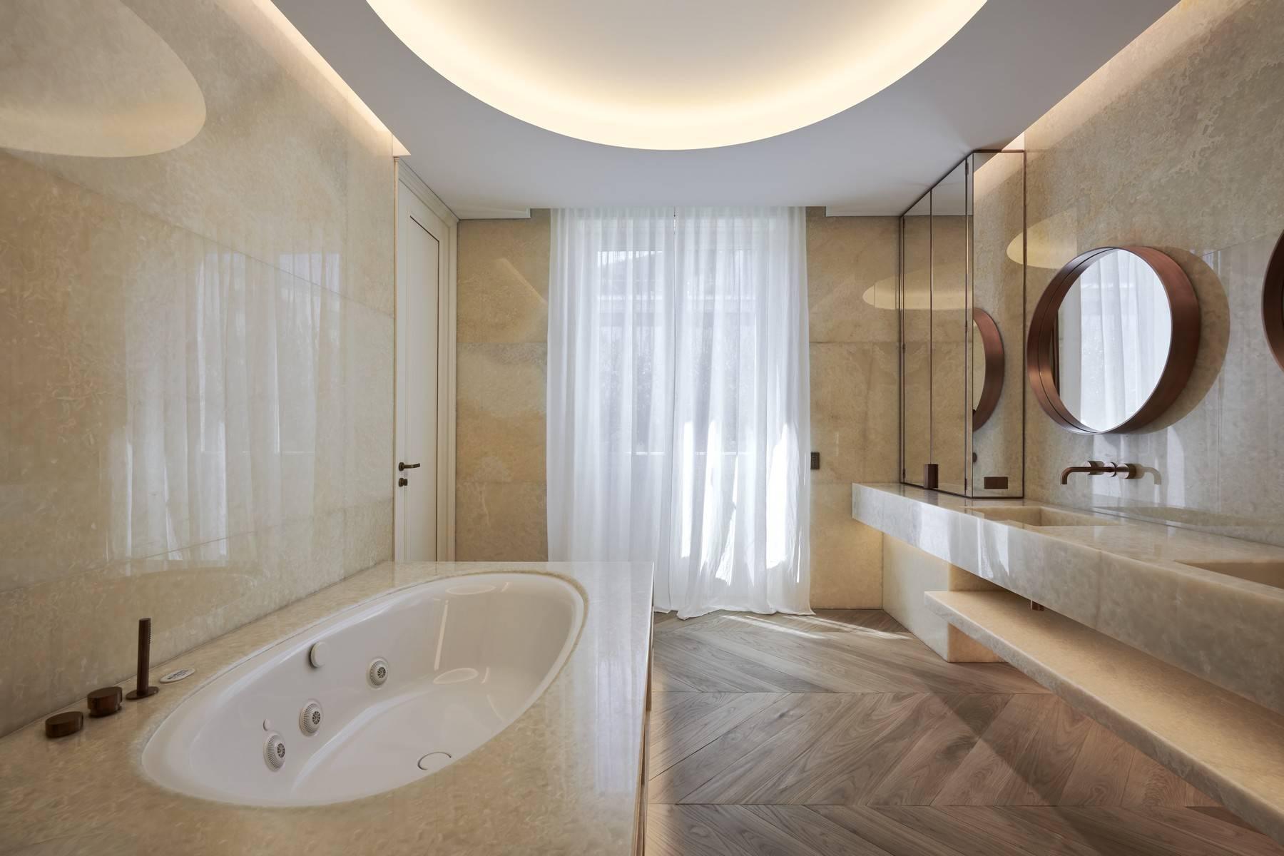 Appartamento in Vendita a Milano: 5 locali, 400 mq - Foto 9