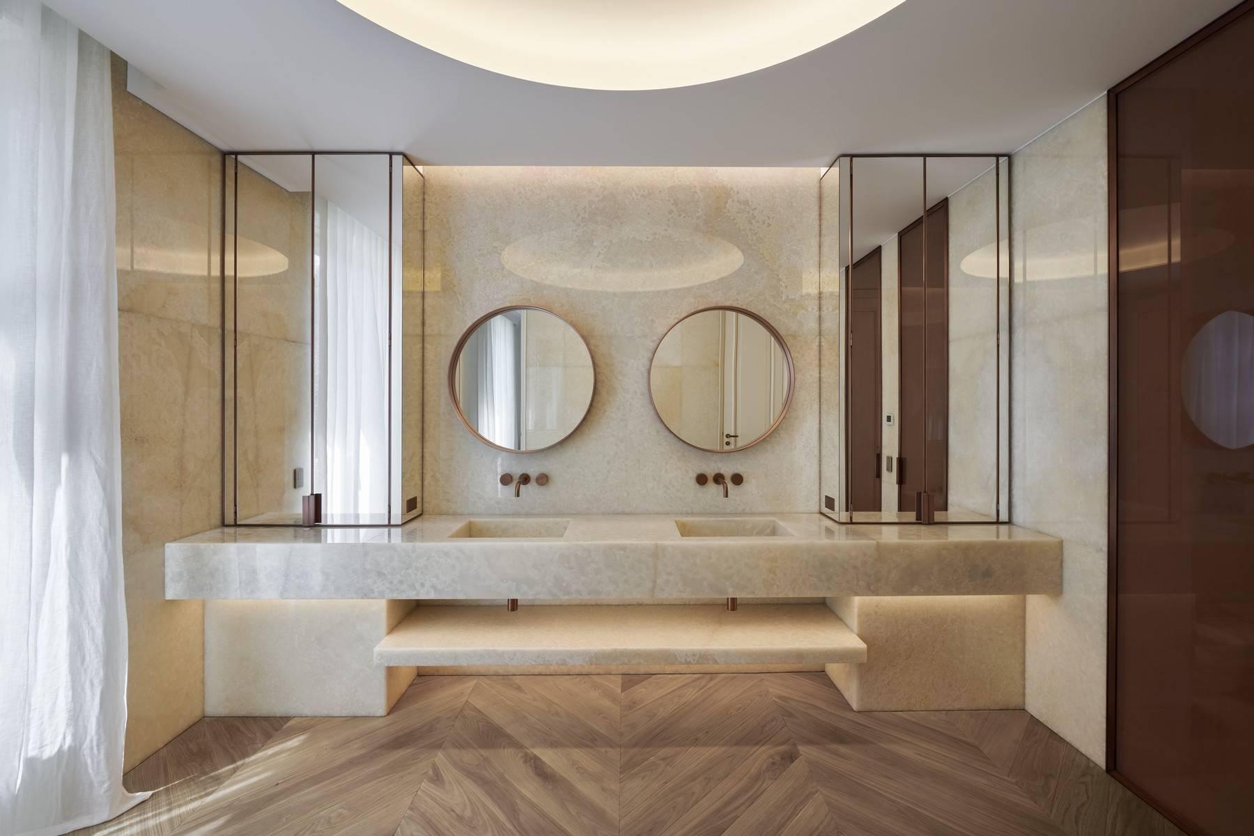 Appartamento in Vendita a Milano: 5 locali, 400 mq - Foto 11