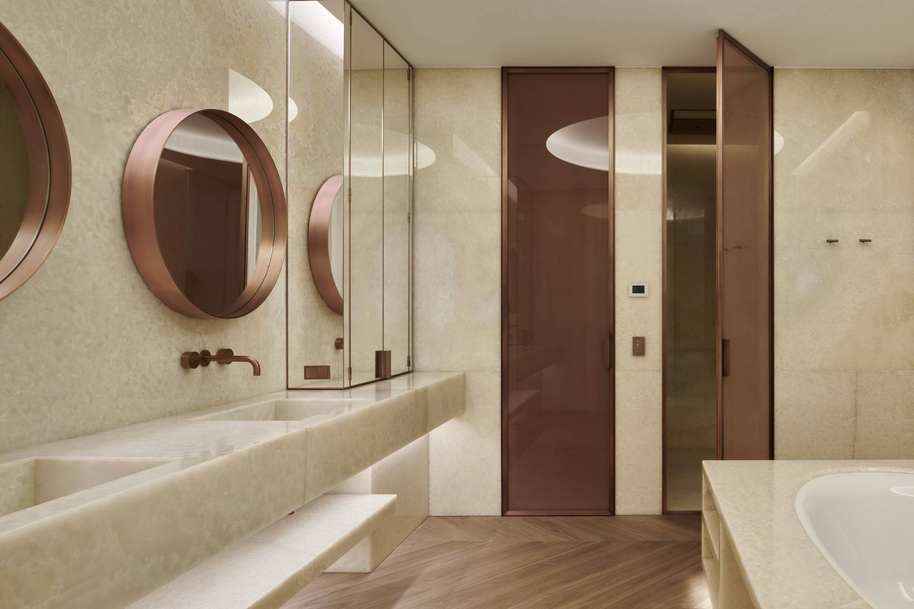 Appartamento in Vendita a Milano: 5 locali, 400 mq - Foto 26