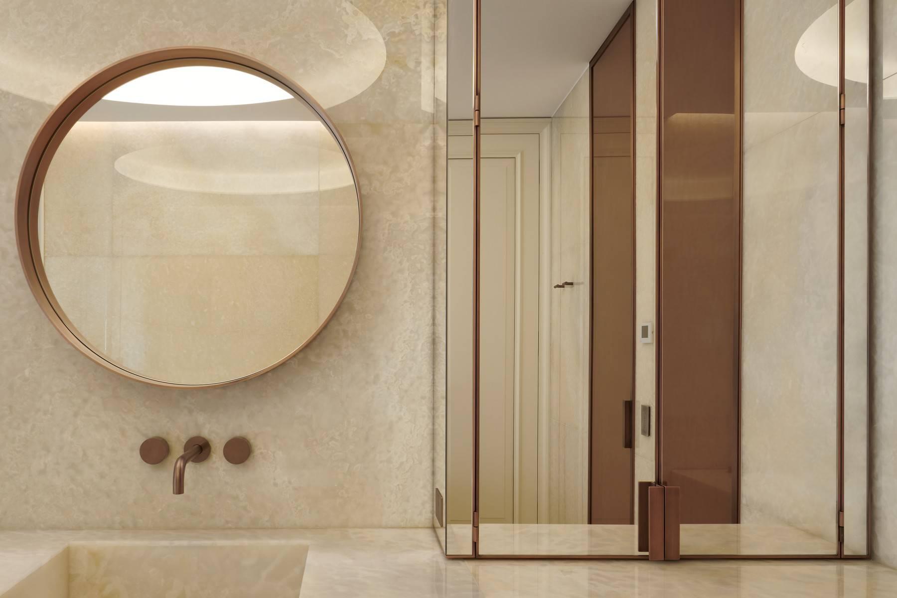 Appartamento in Vendita a Milano: 5 locali, 400 mq - Foto 27