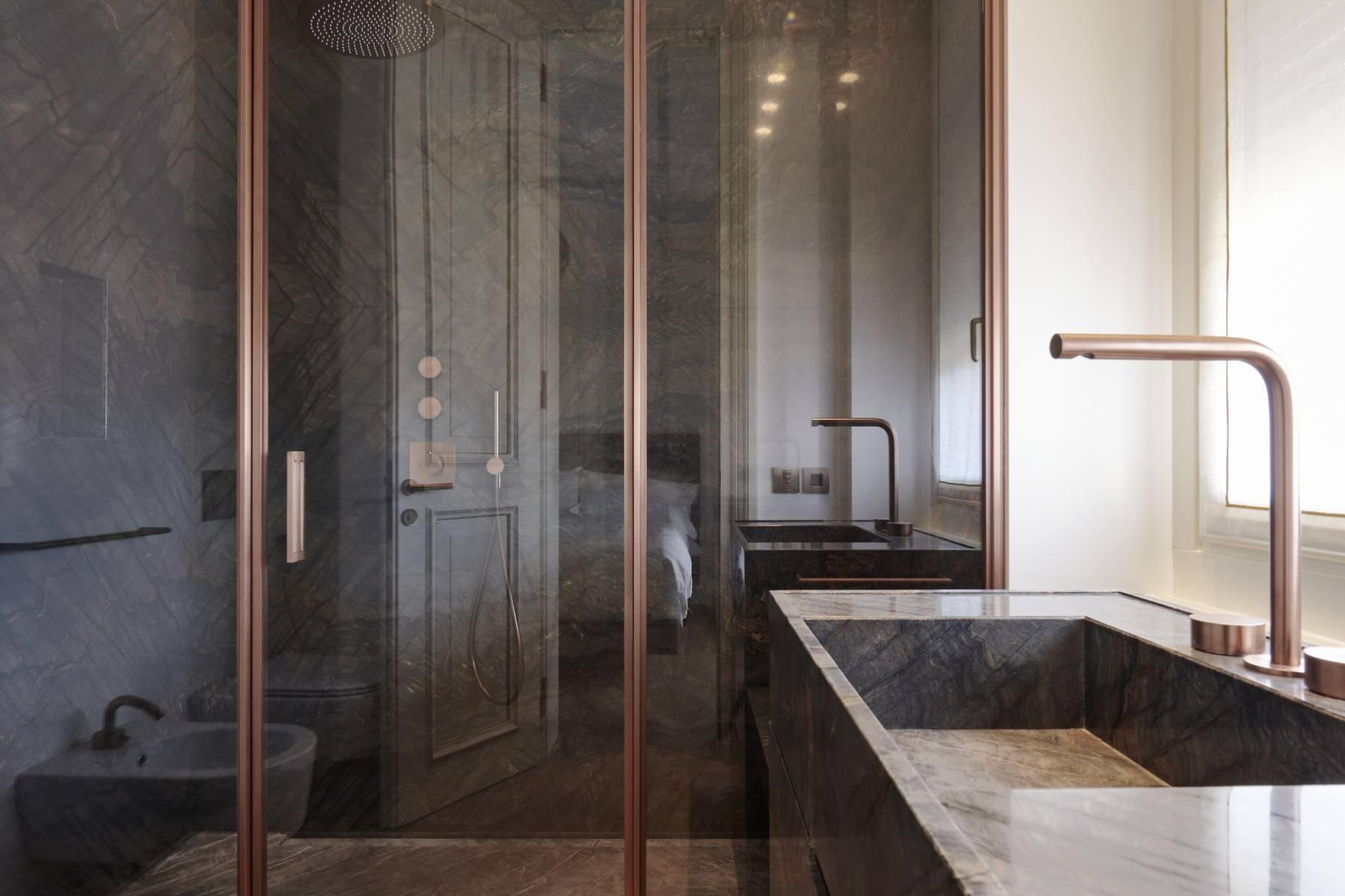 Appartamento in Vendita a Milano: 5 locali, 400 mq - Foto 13