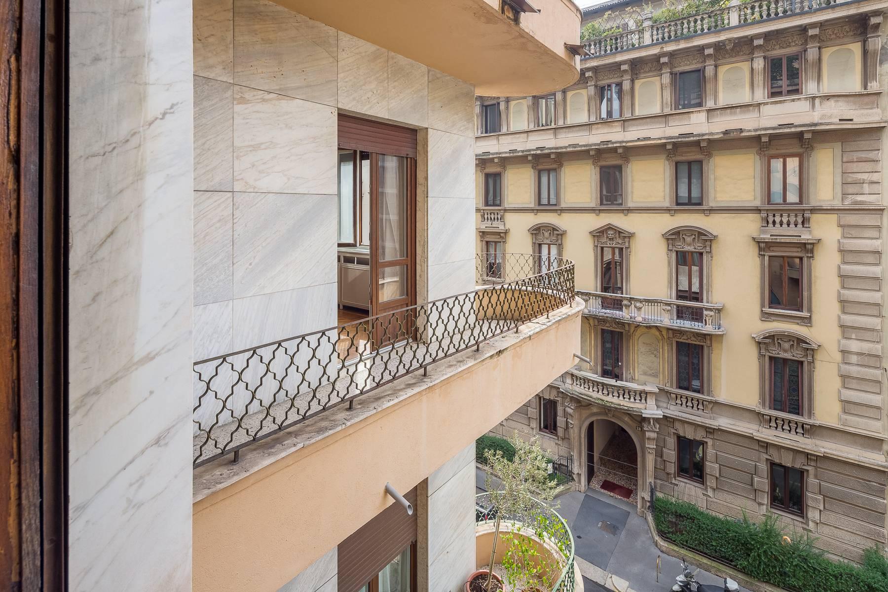 Appartamento in Vendita a Milano: 5 locali, 200 mq - Foto 6