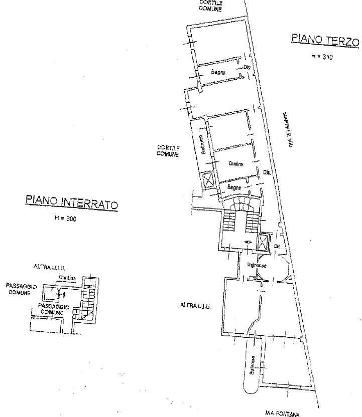 Appartamento in Vendita a Milano: 5 locali, 200 mq - Foto 20