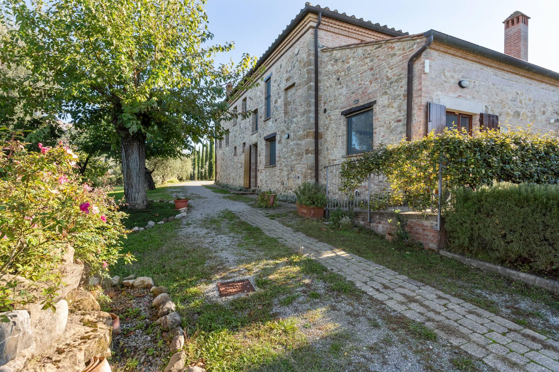 Rustico in Vendita a Montepulciano: 5 locali, 561 mq - Foto 3