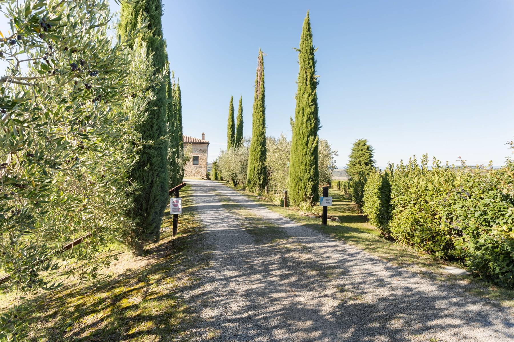 Rustico in Vendita a Montepulciano: 5 locali, 561 mq - Foto 7