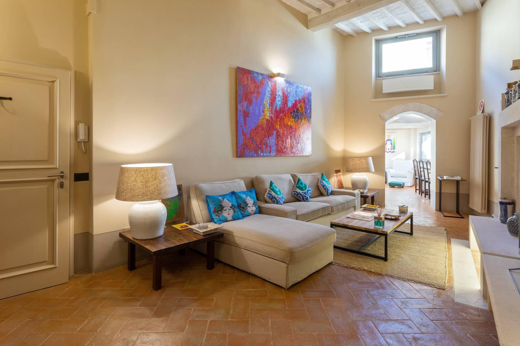 Appartamento in Vendita a Montepulciano: 5 locali, 195 mq