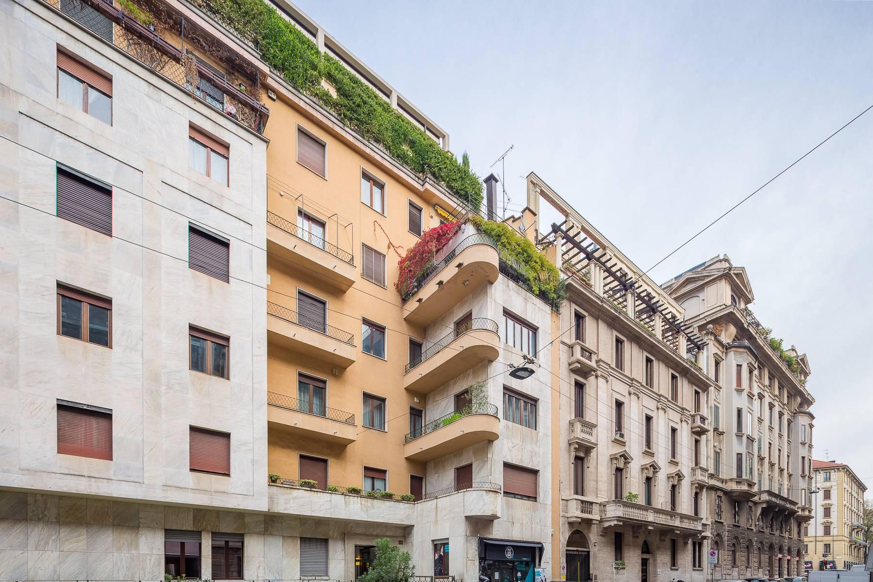 Appartamento in Vendita a Milano: 5 locali, 200 mq - Foto 13