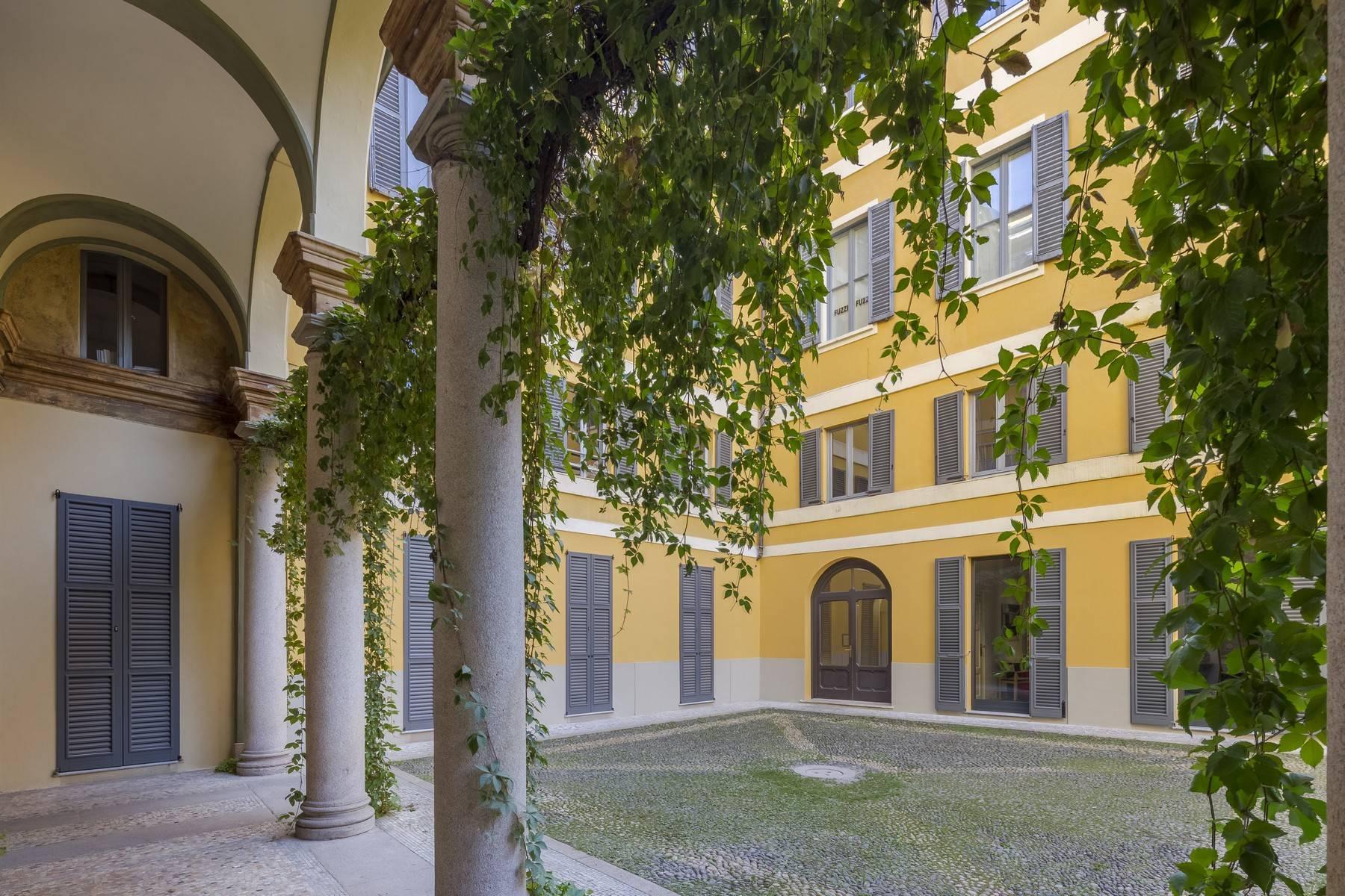Negozio-locale in Affitto a Milano: 2 locali, 100 mq - Foto 22