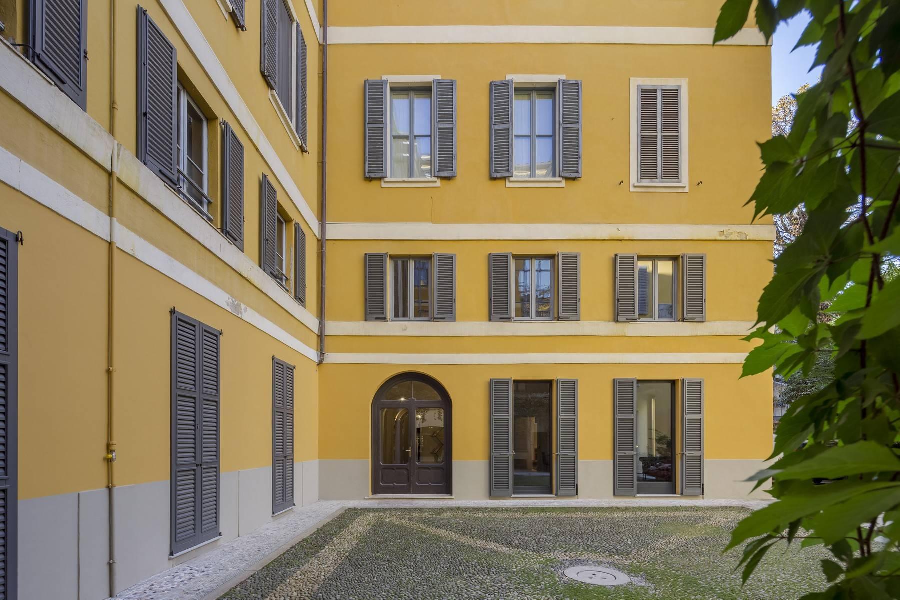 Negozio-locale in Affitto a Milano: 2 locali, 100 mq - Foto 23