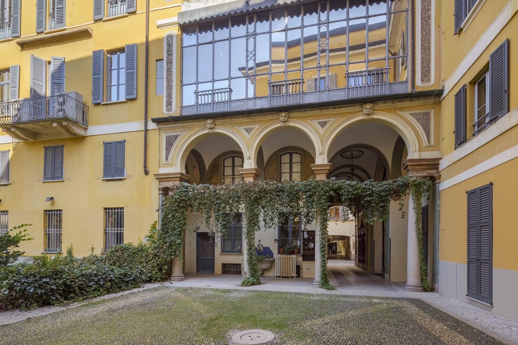 Negozio-locale in Affitto a Milano: 2 locali, 100 mq - Foto 8