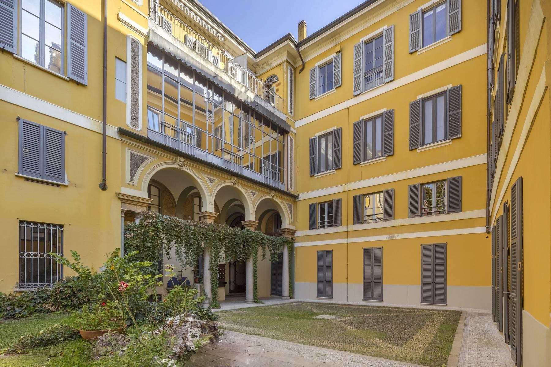 Negozio-locale in Affitto a Milano: 2 locali, 100 mq - Foto 25