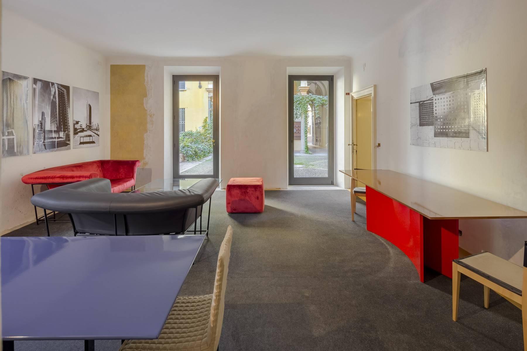 Negozio-locale in Affitto a Milano: 2 locali, 100 mq - Foto 16