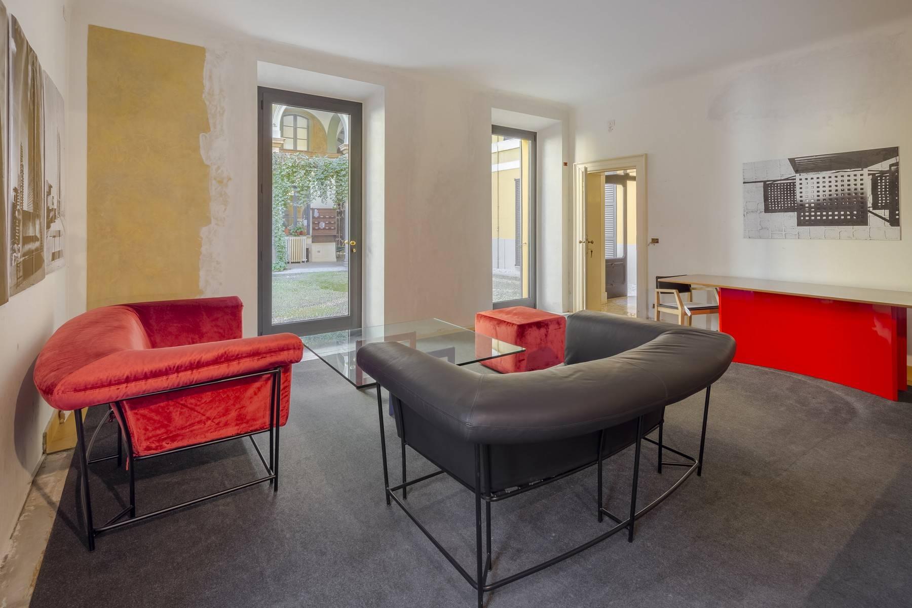 Negozio-locale in Affitto a Milano: 2 locali, 100 mq - Foto 15