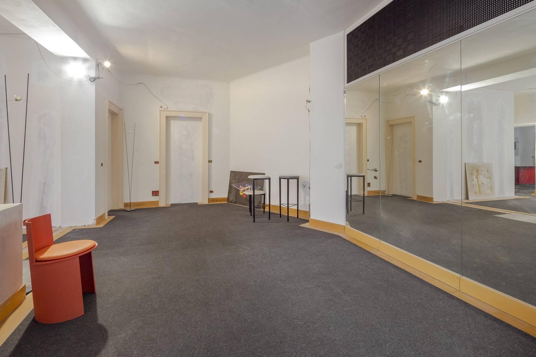 Negozio-locale in Affitto a Milano: 2 locali, 100 mq - Foto 14