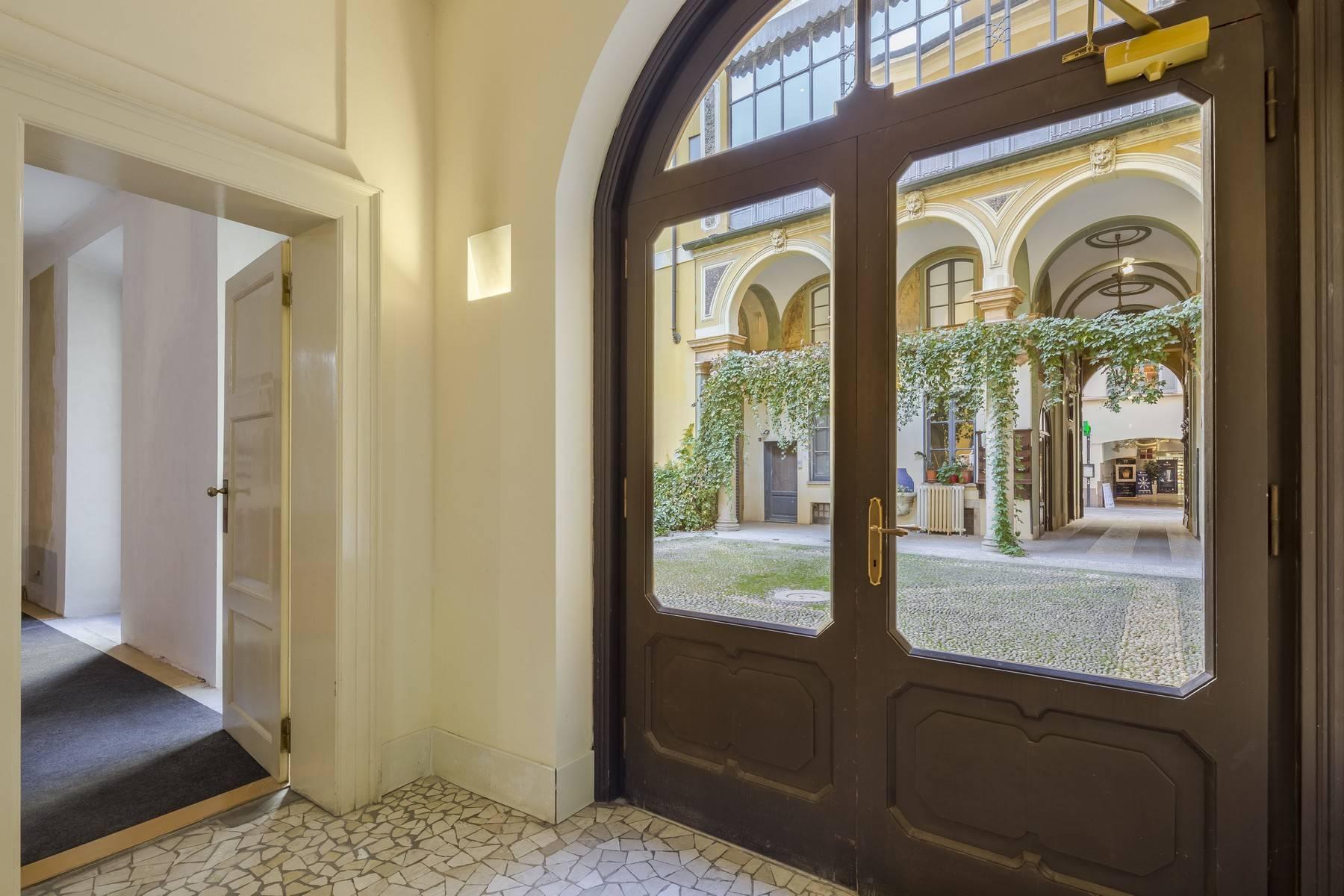 Negozio-locale in Affitto a Milano: 2 locali, 100 mq - Foto 12