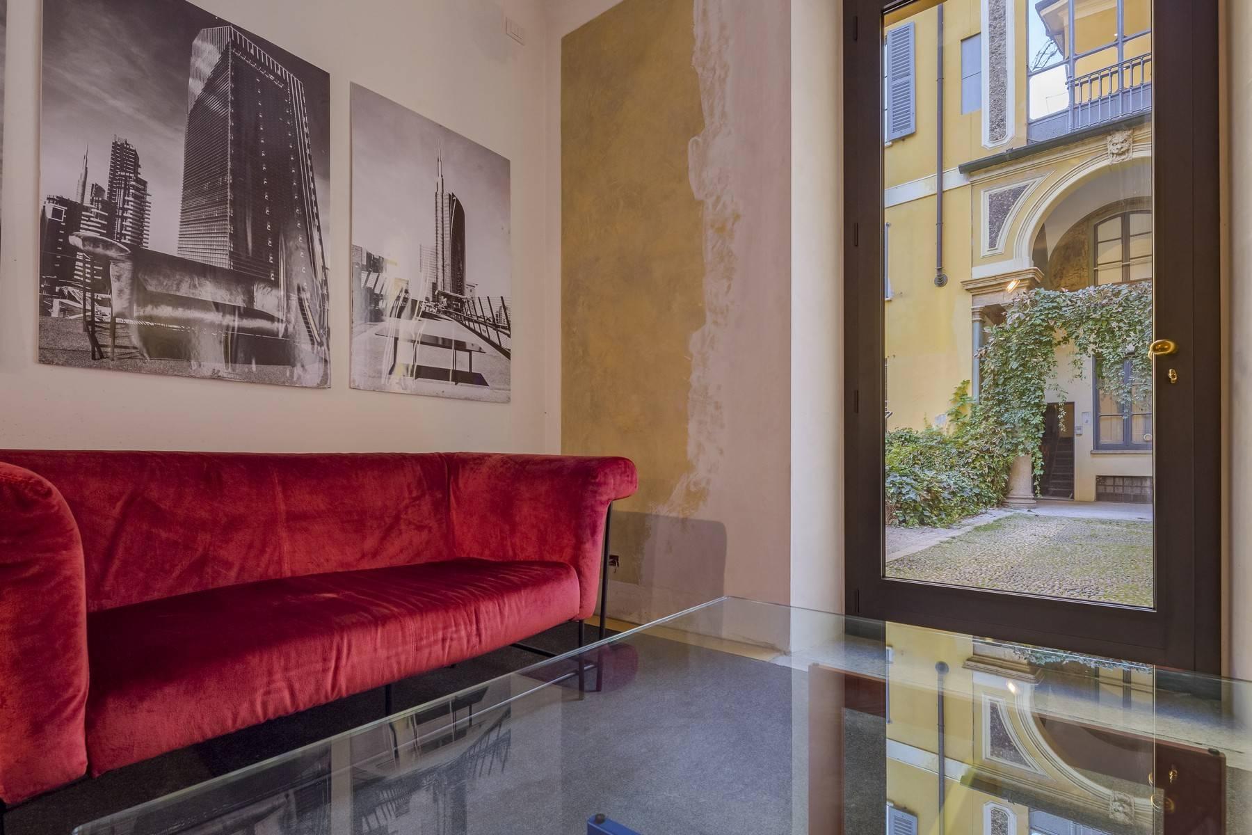 Negozio-locale in Affitto a Milano: 2 locali, 100 mq - Foto 3