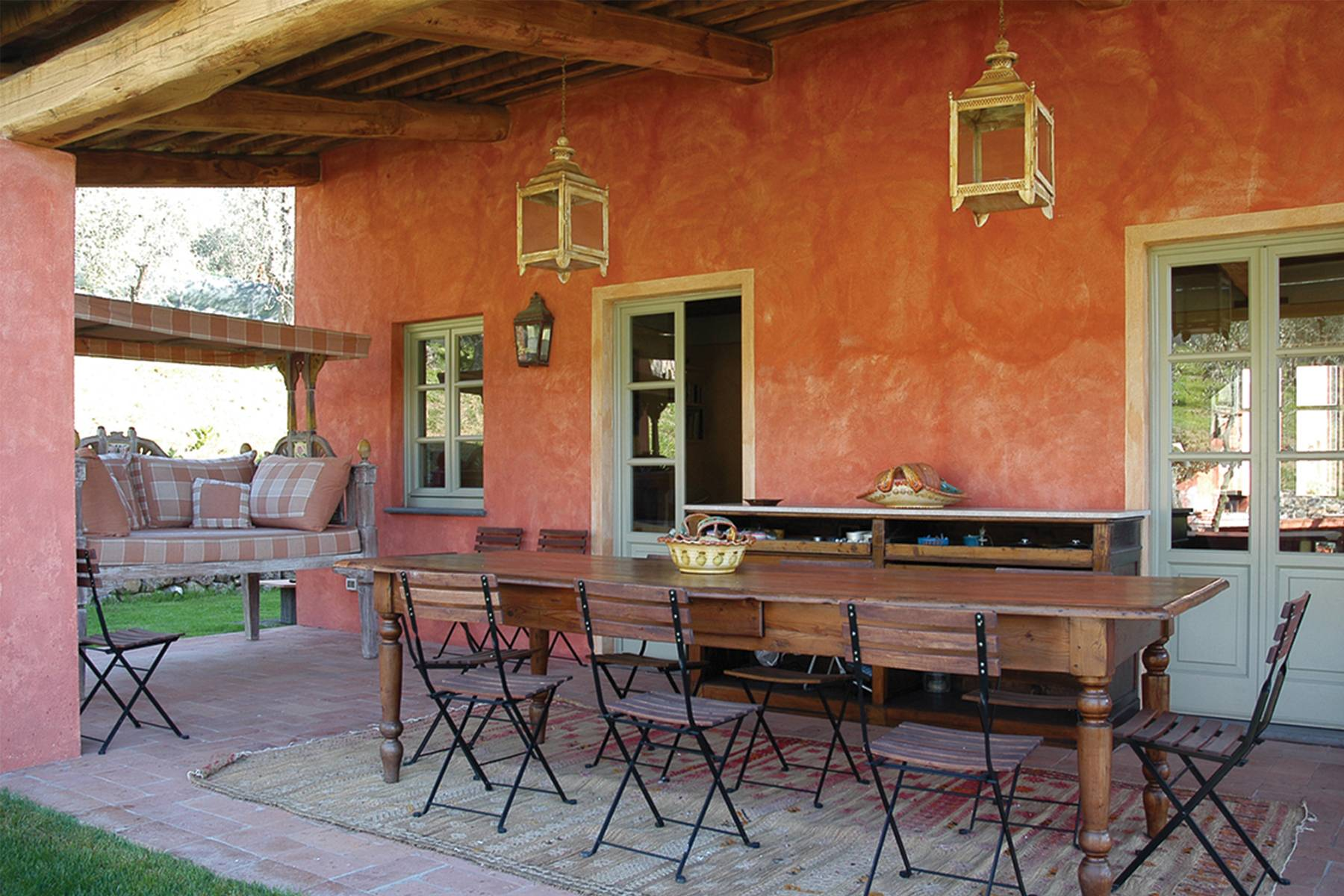 Casa indipendente in Vendita a Massarosa: 5 locali, 350 mq - Foto 6