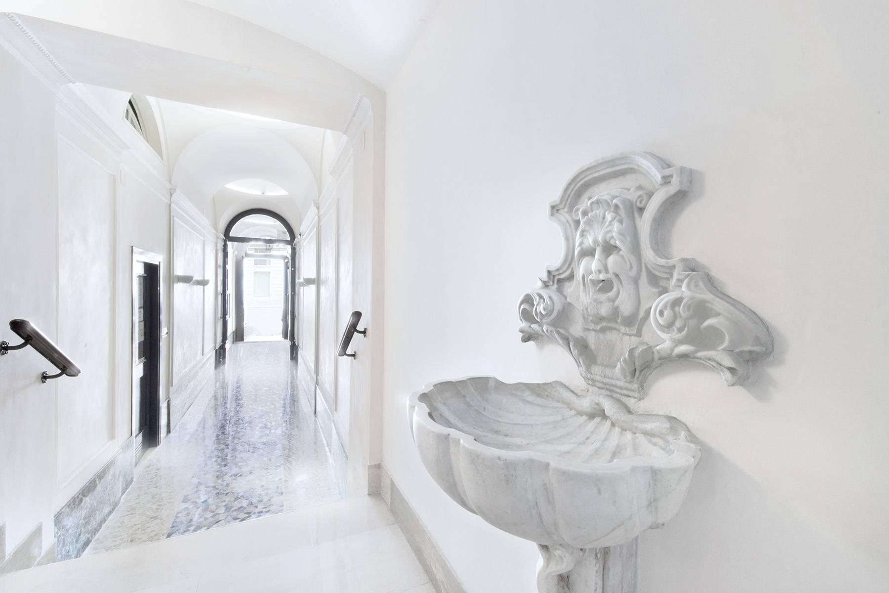 Appartamento in Vendita a Roma: 5 locali, 230 mq - Foto 11