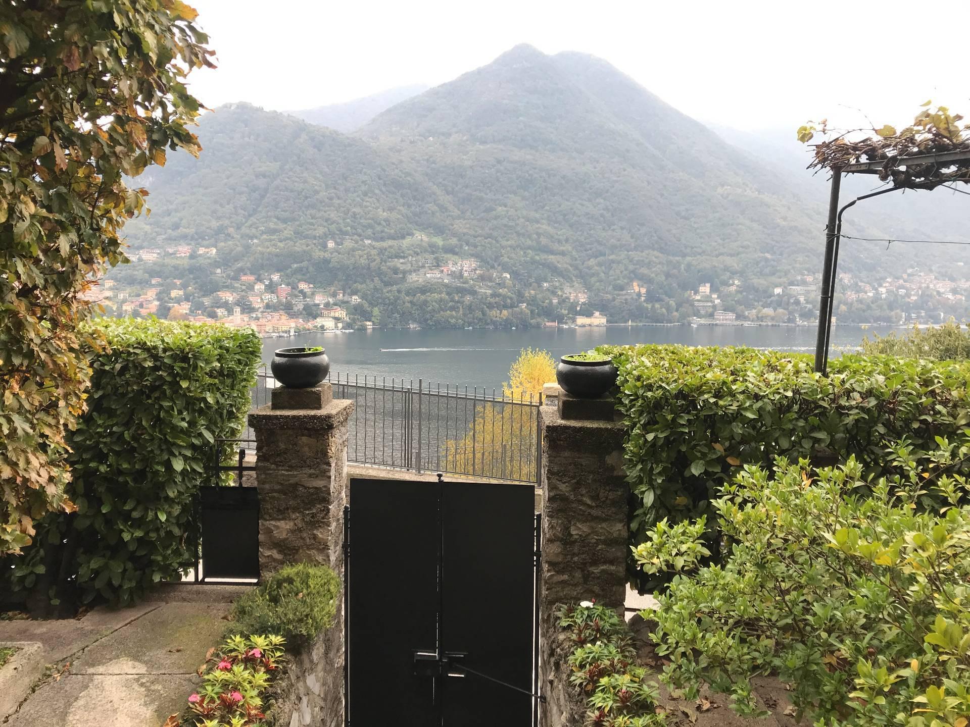 Villa in Vendita a Moltrasio: 5 locali, 230 mq - Foto 7